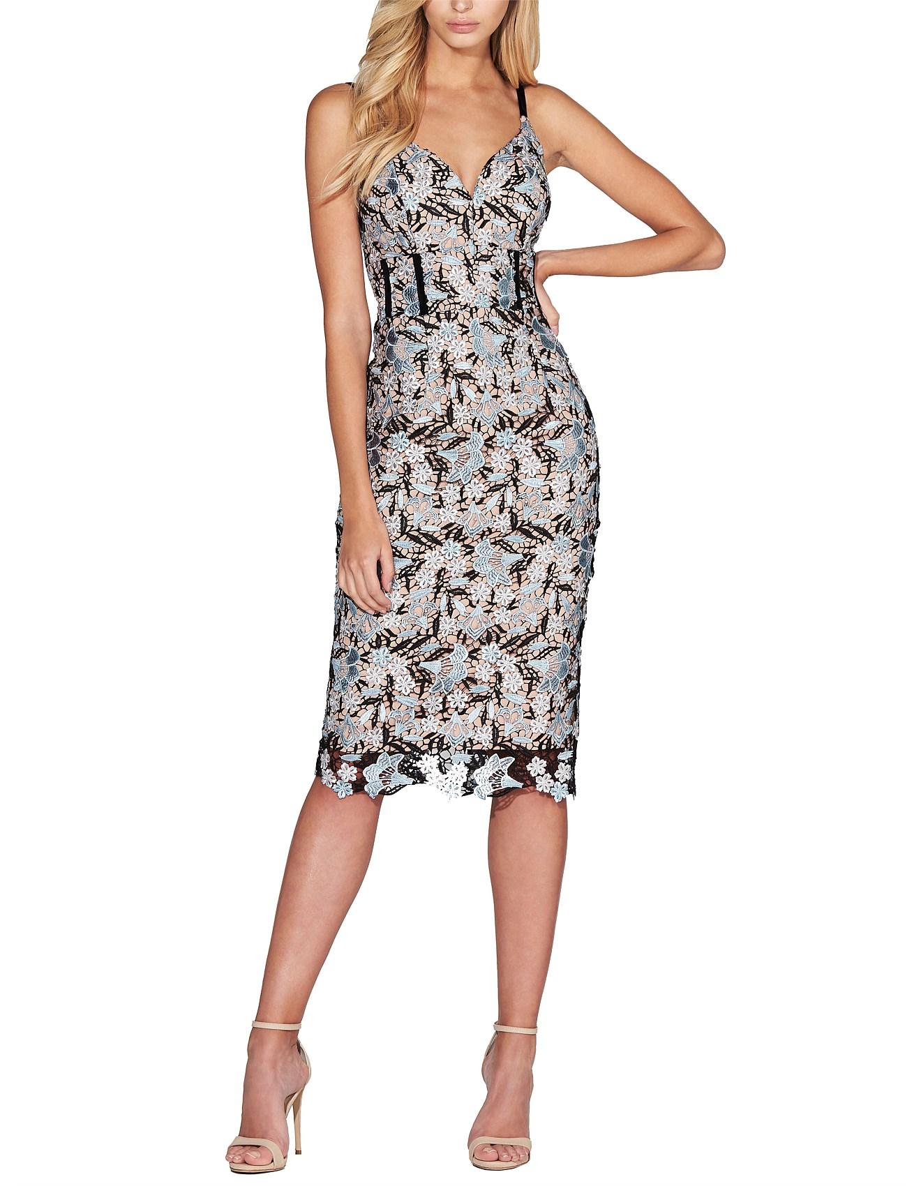 b466b9555ac8 Tiffany Lace Dress