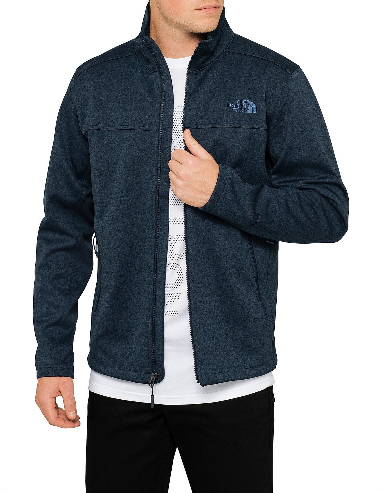 9446fc35c M APEX CANYONWALL JACKET