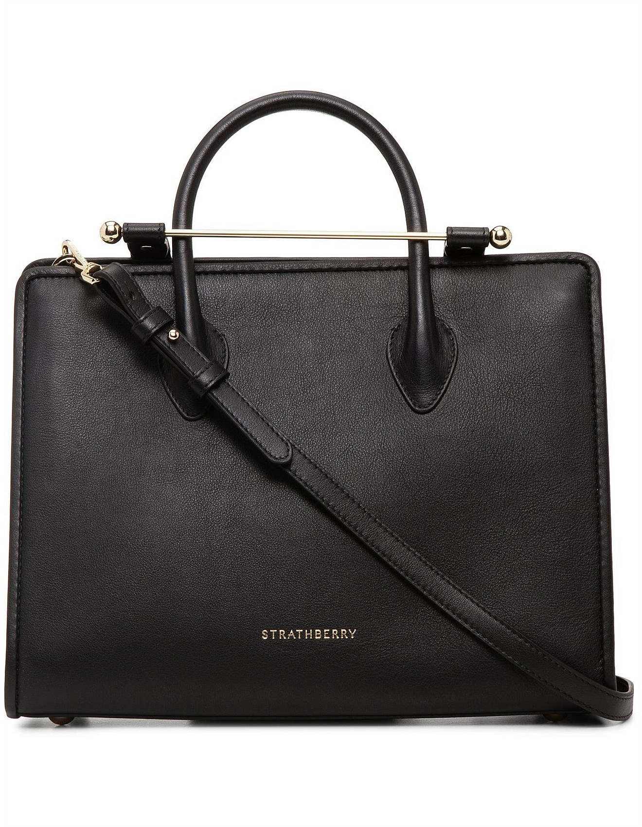 4ed507aa9331 The Strathberry Midi Tote Bag