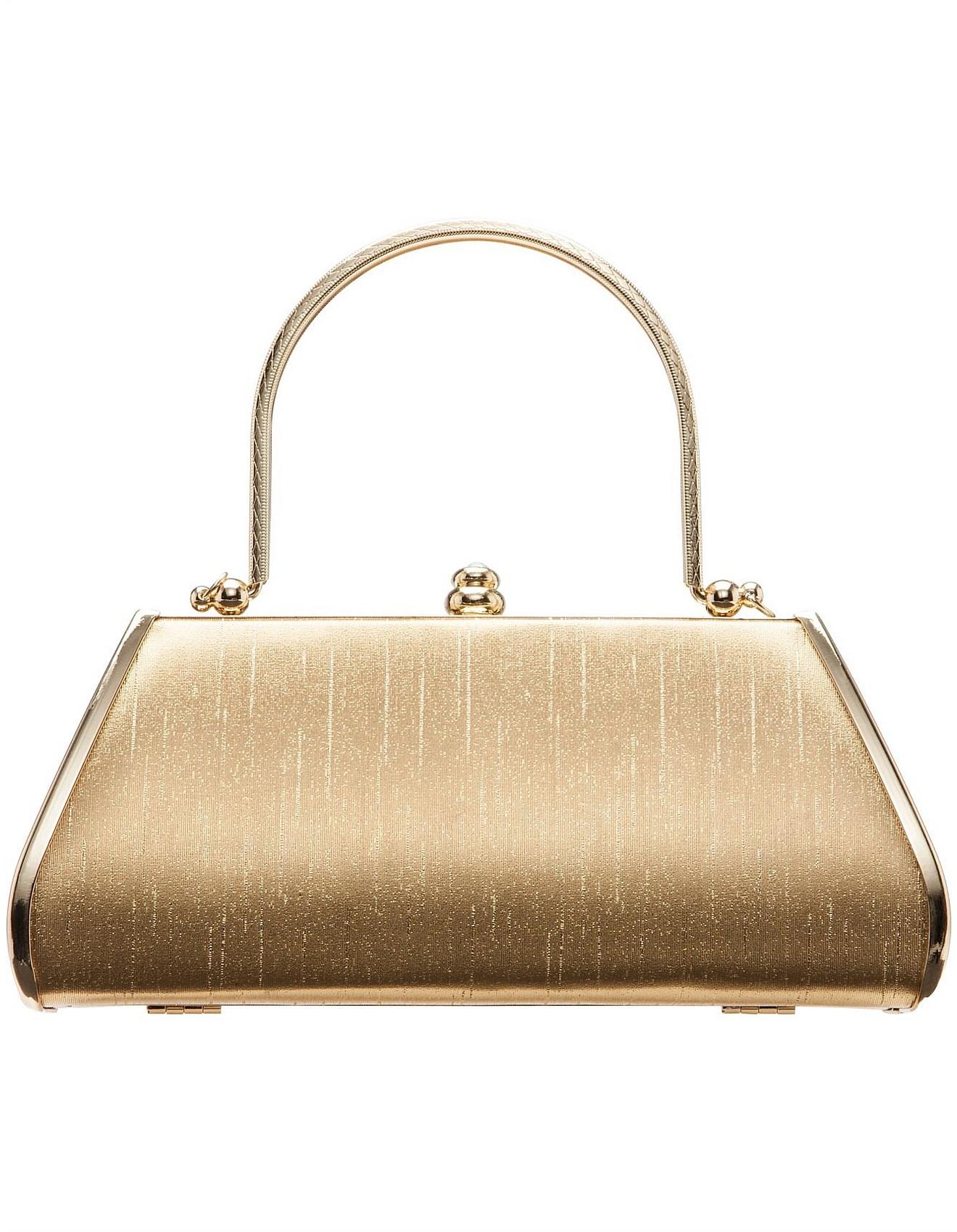 Bags & Accessories Sale | Buy Handbags Online | David Jones - METAL ...