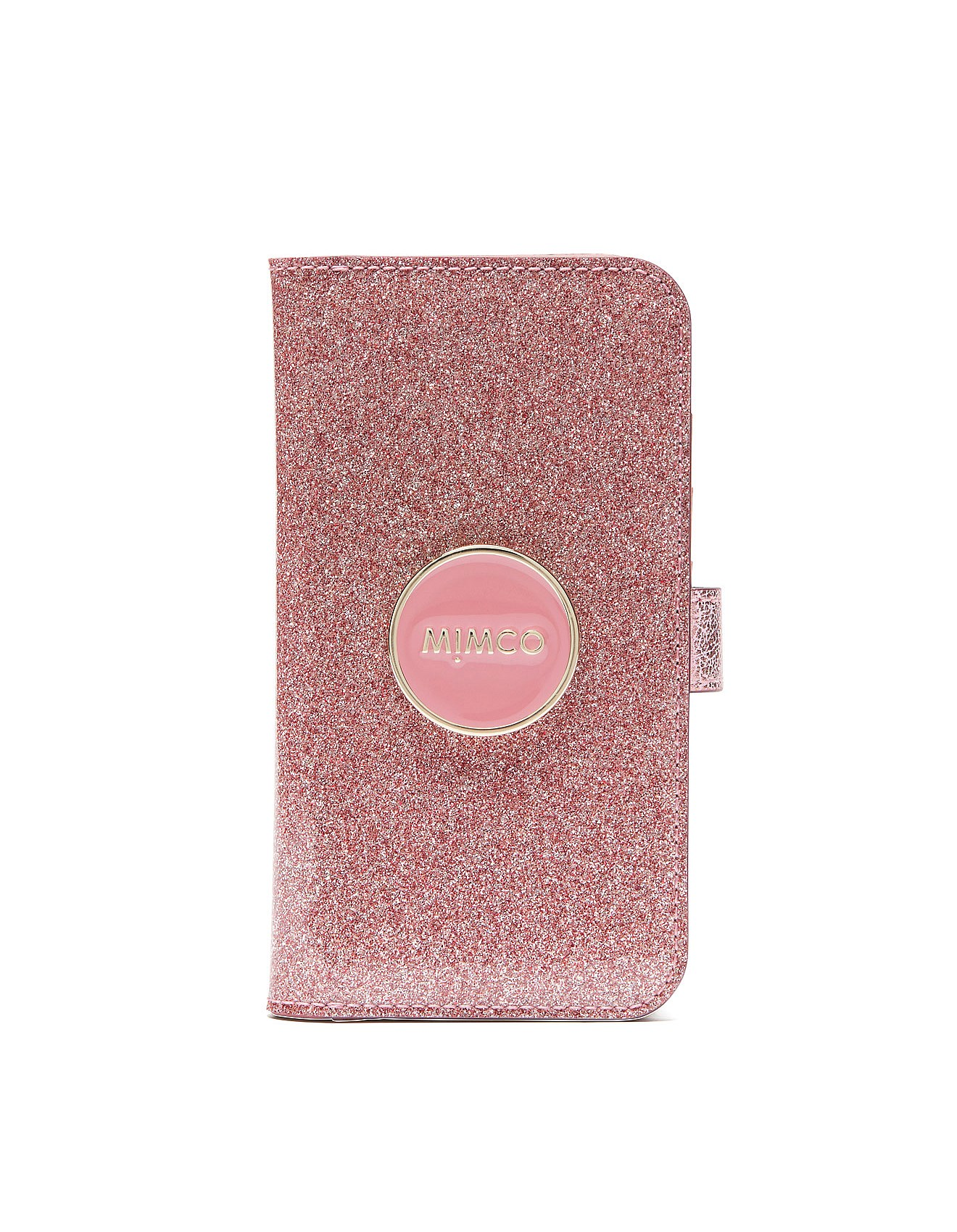 official photos a191c 48219 Shimmer Flip Case For iPhone X/XS