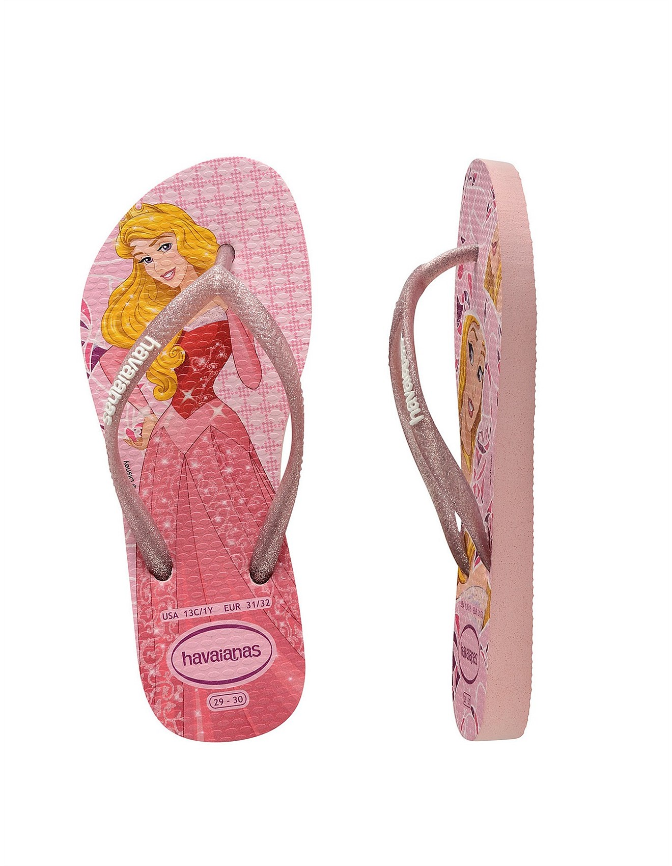 aa0089050 Kids Slim Princess Pearl Pink