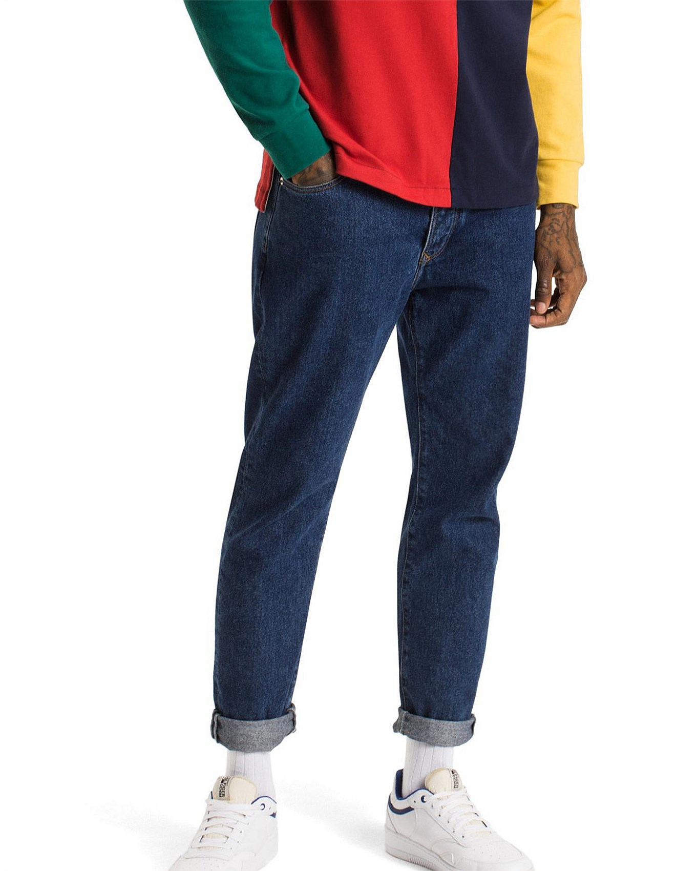 Tommy Jeans 90s Classic Straight Jean