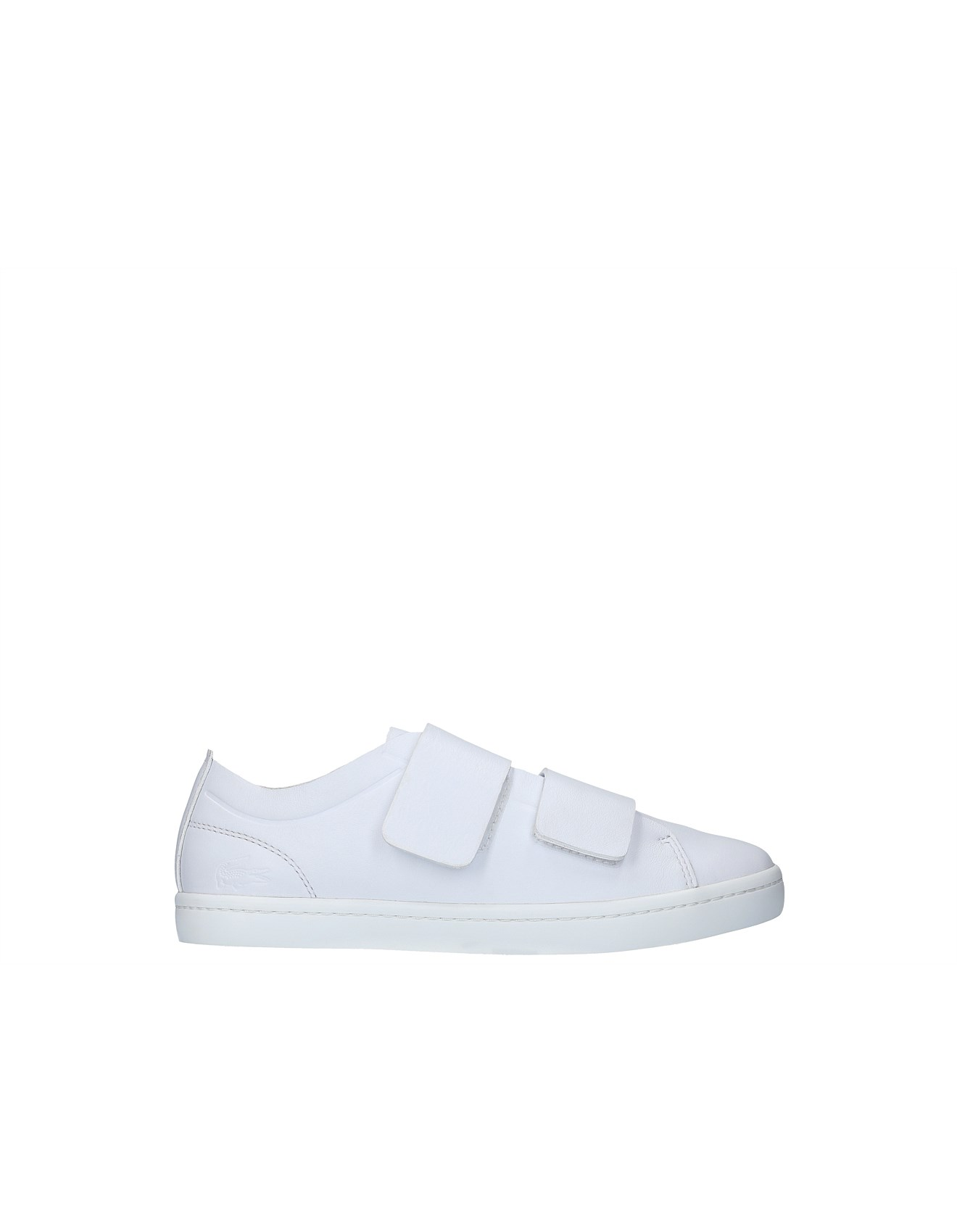 3a8d249da3ccfb Straightset Strap 118 1 Sneaker