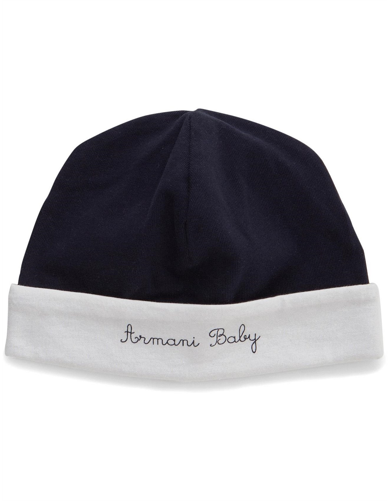 03a45115e2e NEW BORN BOYS JERSEY BEANIE HAT