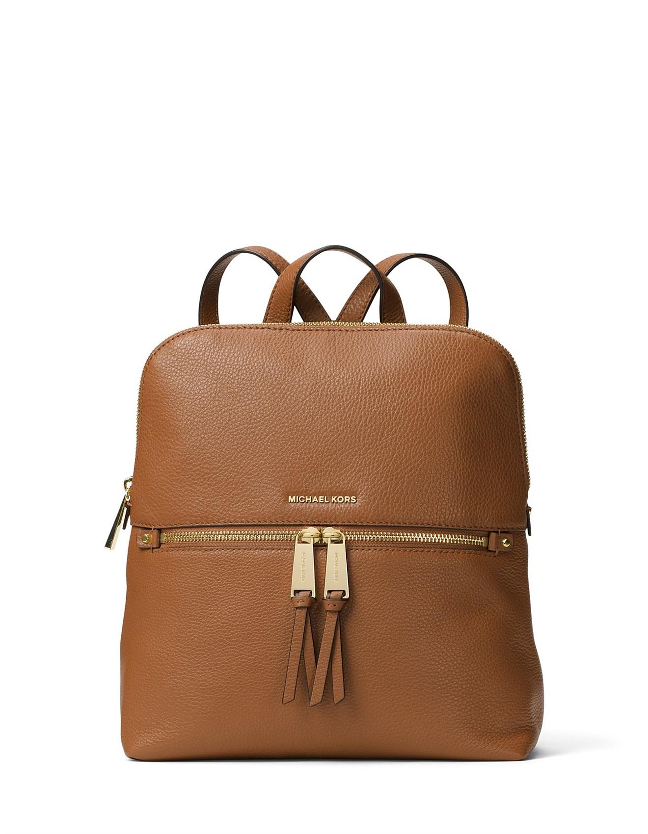 fe96879791a9 Rhea Medium Slim Backpack