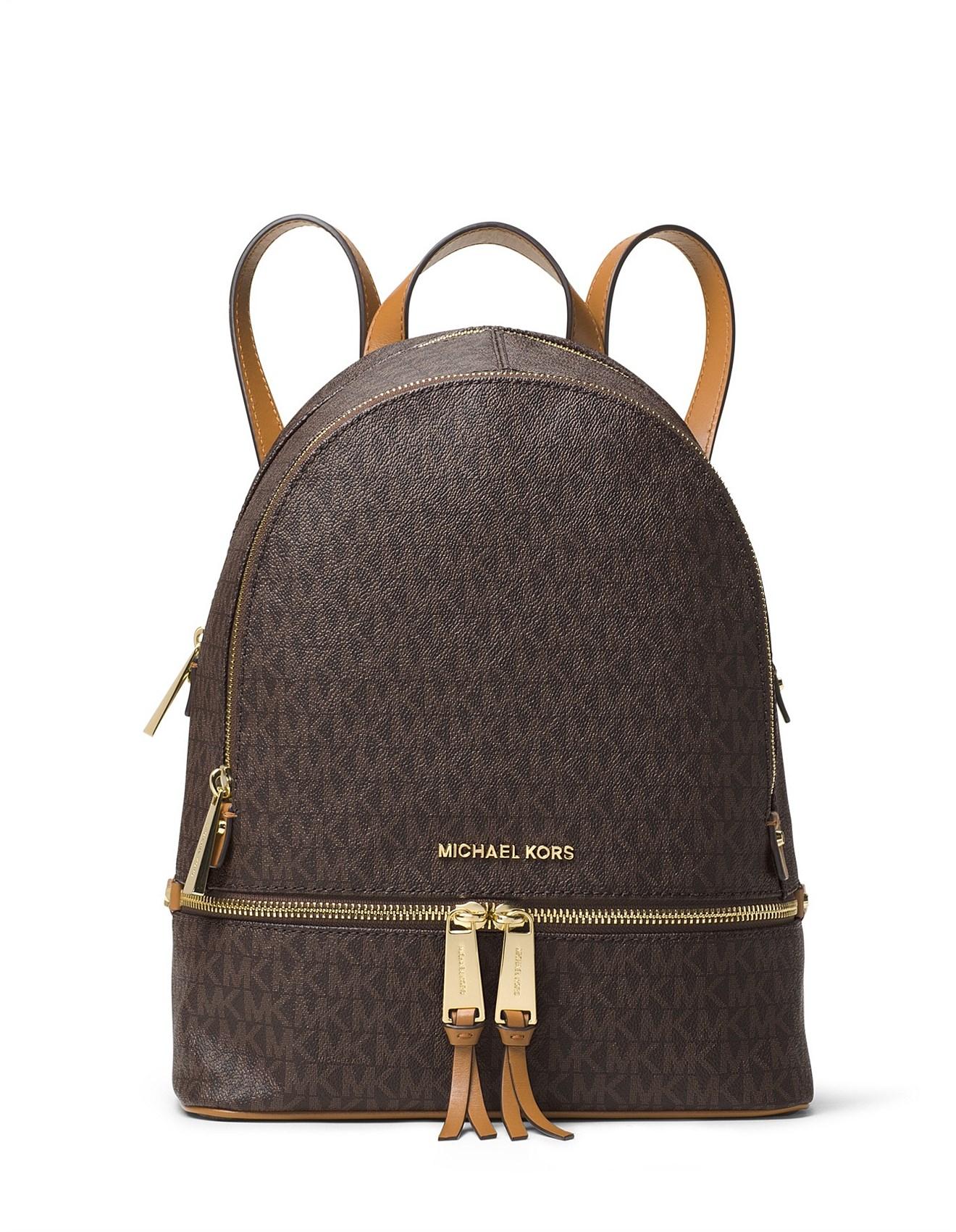 6443ea5d78 Rhea Medium Backpack