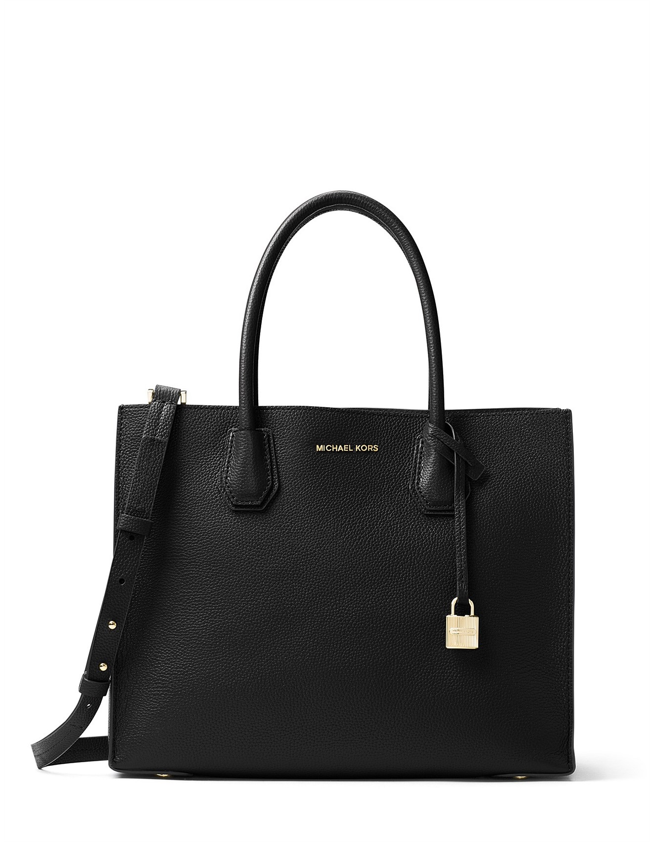 b597bef96bb7 Mercer Large Leather Tote