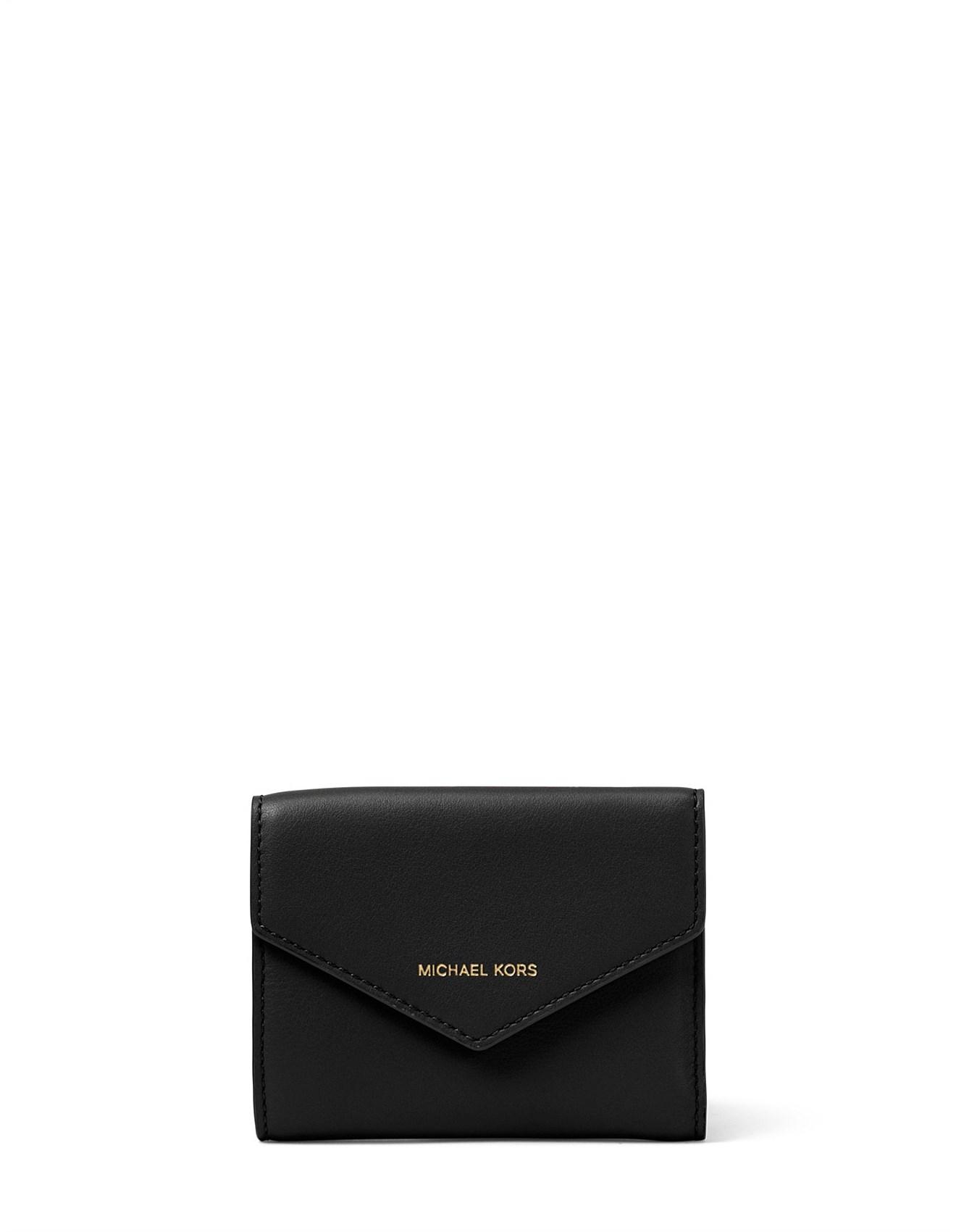 1c486fb46c7d Jet Set Small Leather Envelope Wallet