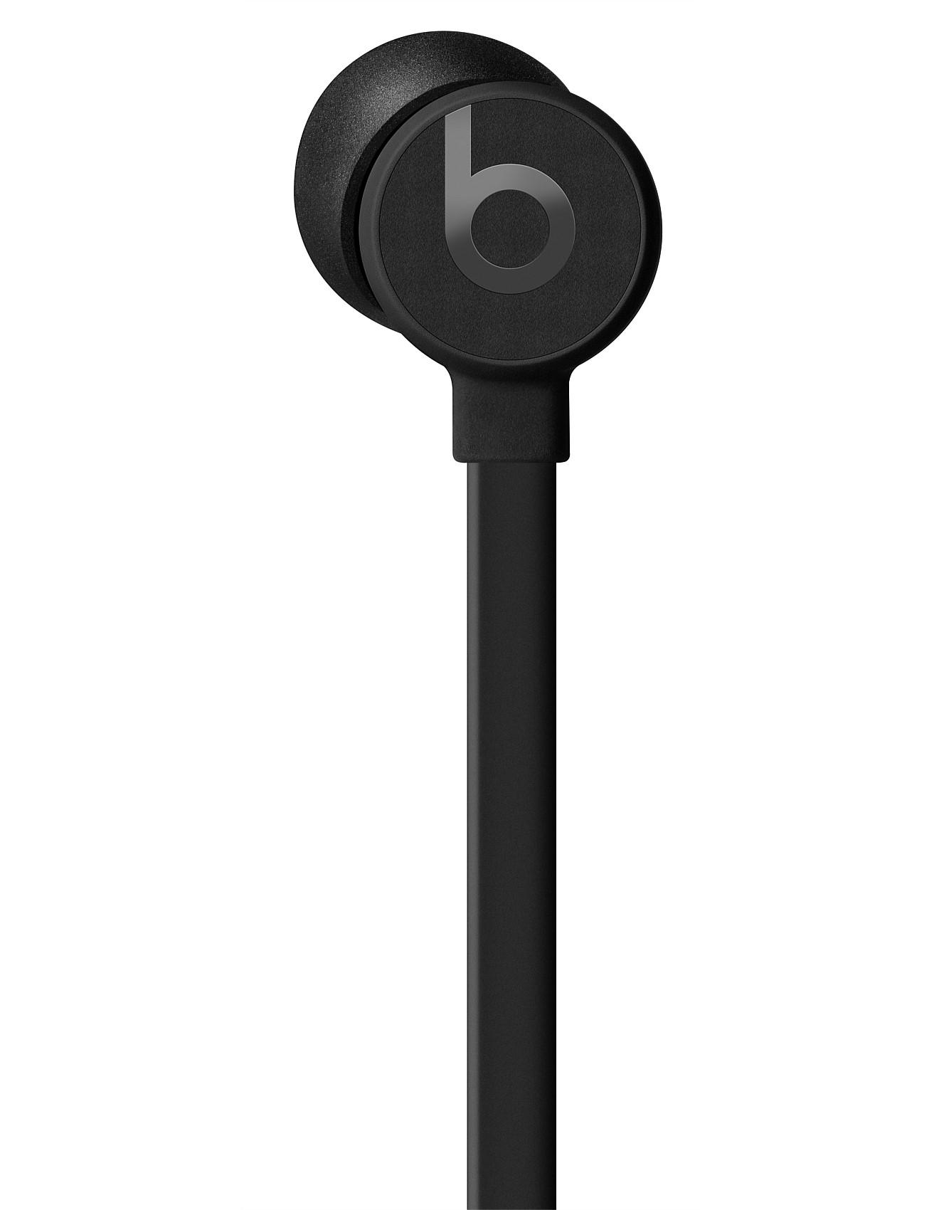 f81456f2607 BEATS URBEATS3 EARPHONES WITH LIGHTNING CONNECTOR - BLACK