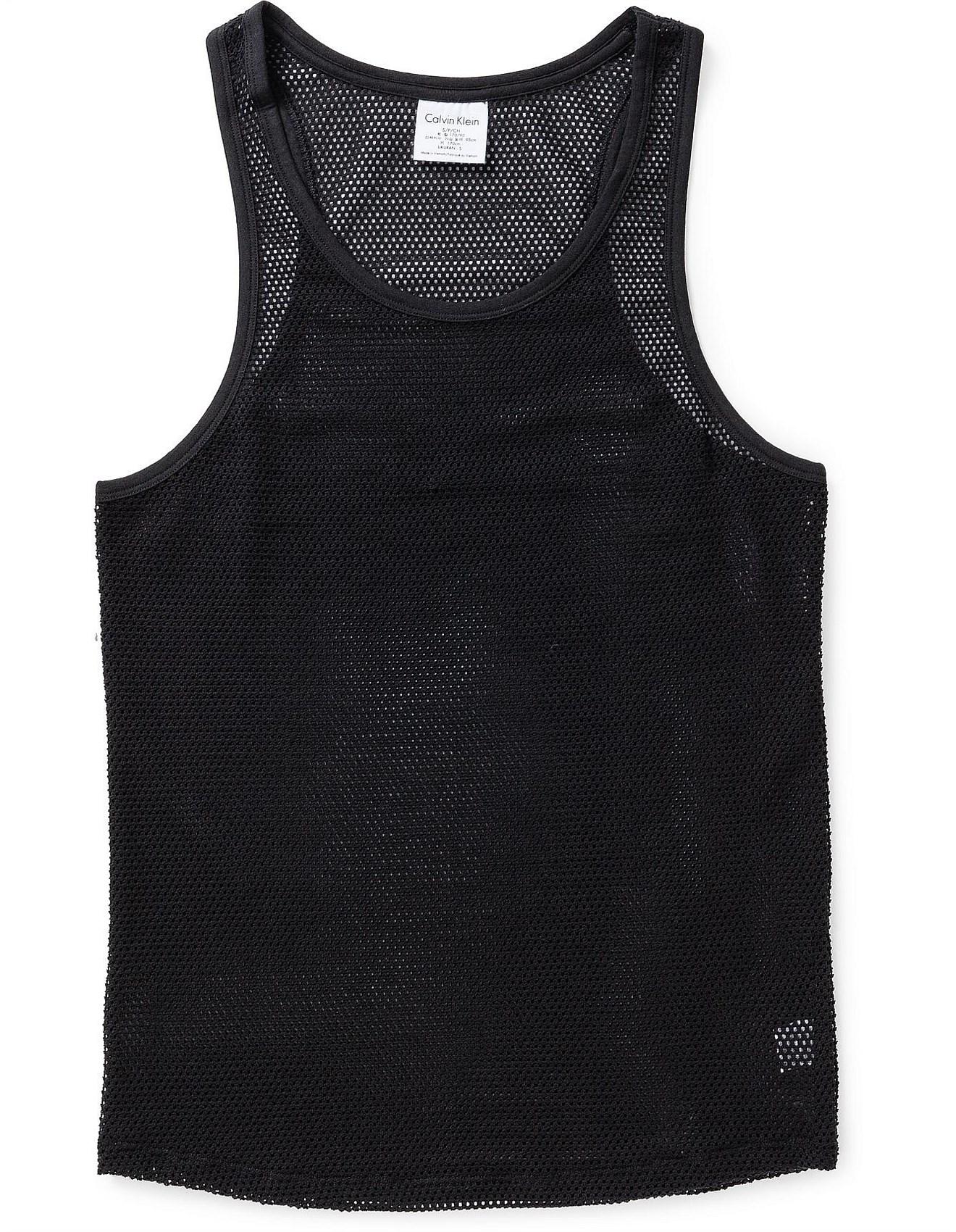 d63d70f3ce7d32 Fashion Offer - BODY MESH TANK