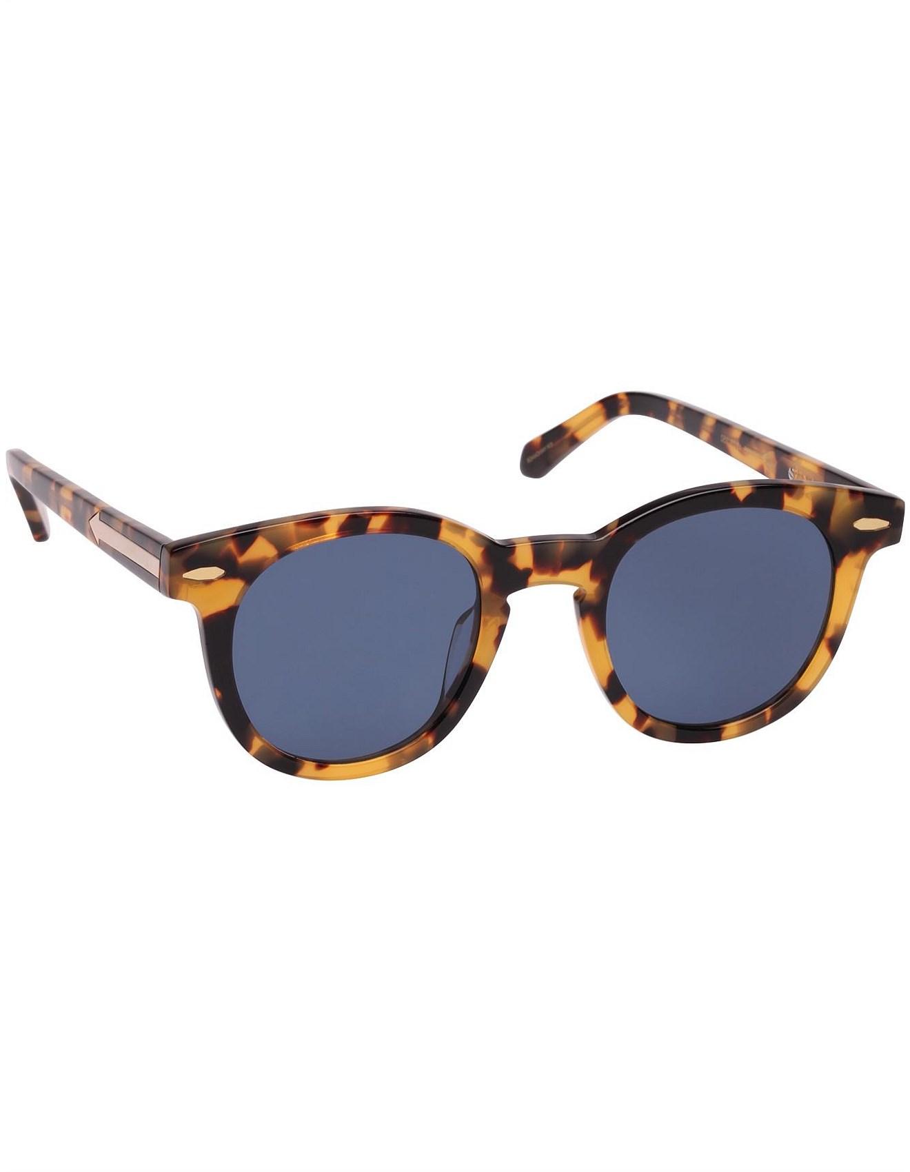 4d8b0cc81c8 Wilde Sunglasses