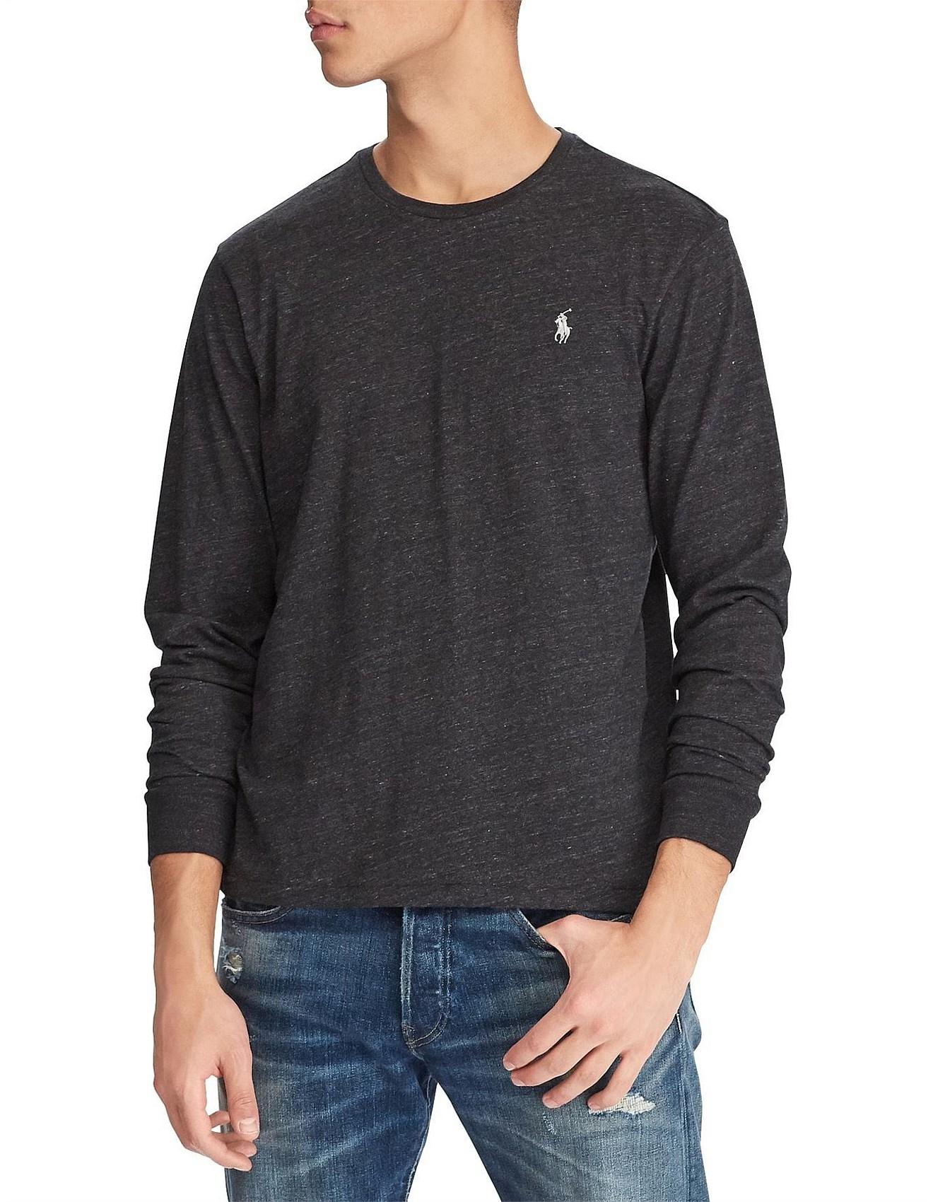f3aa0481d29b Men's Custom Slim Fit Cotton T-Shirt