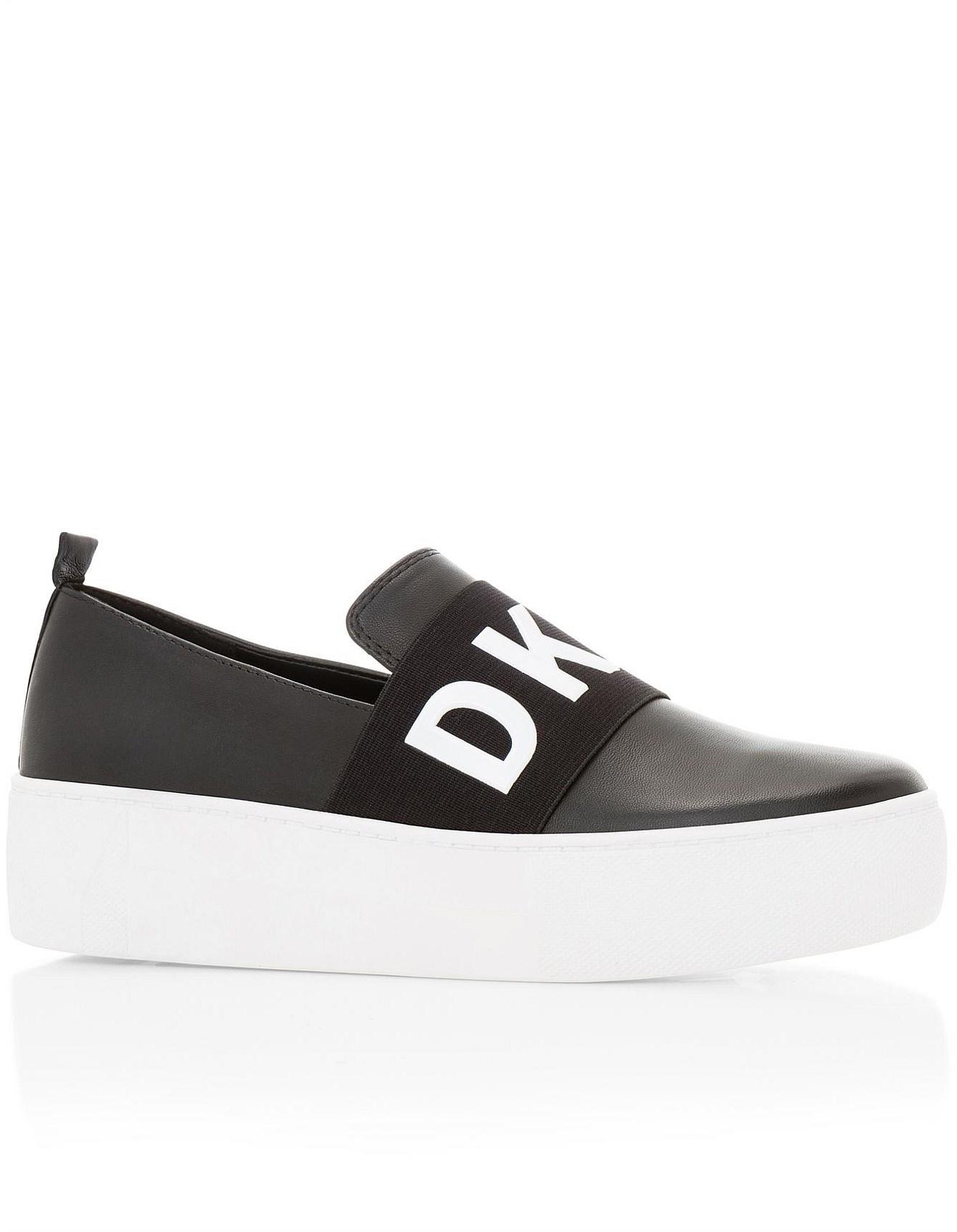 c264a9e154e Alicia Platform Sneaker