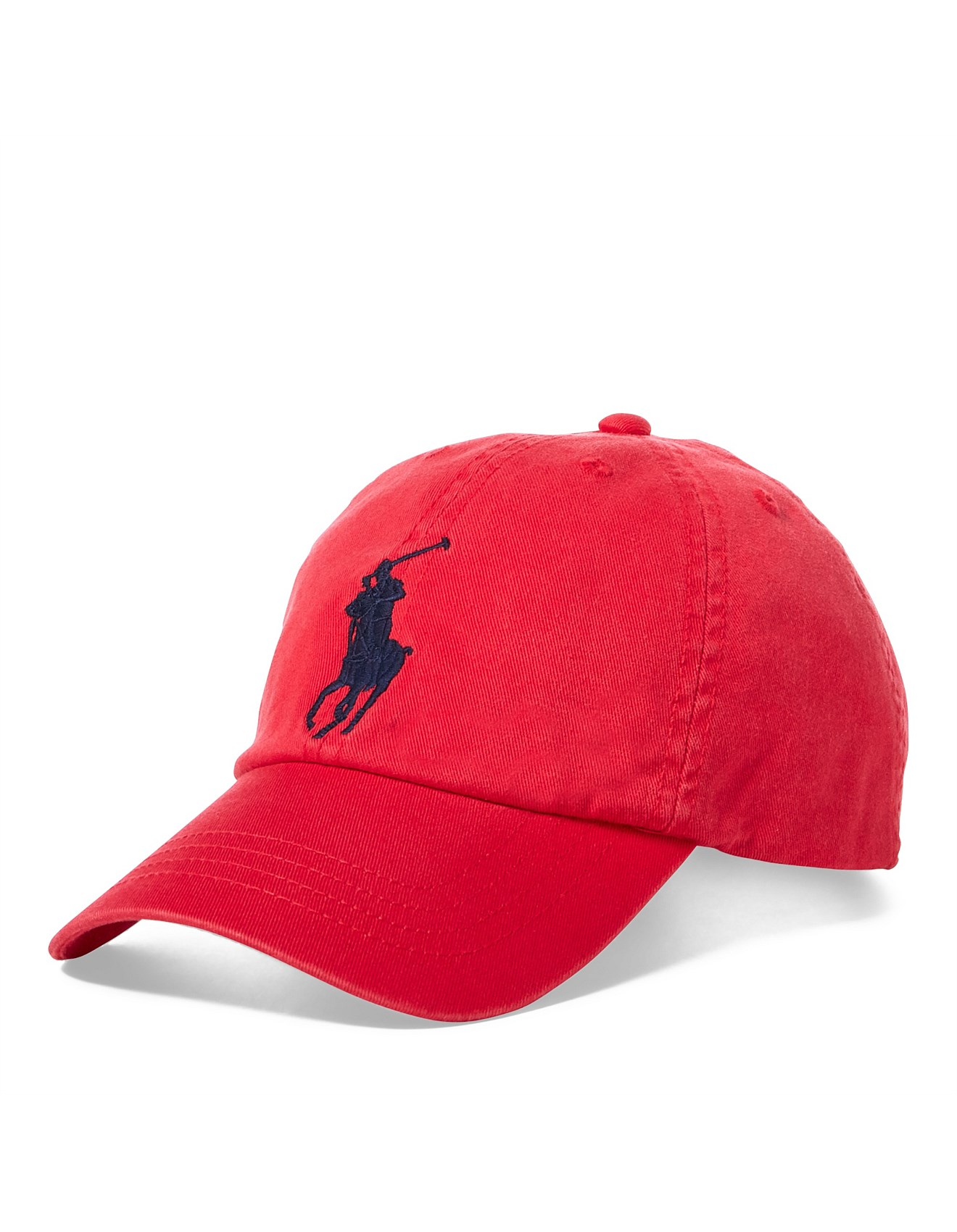 06fd58293 Big Pony Chino Baseball Cap