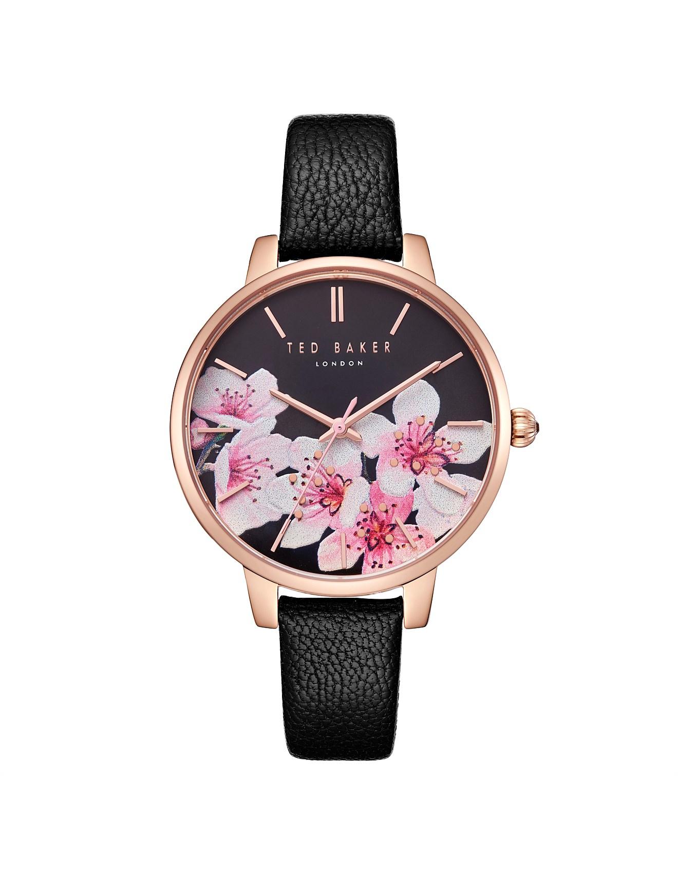 34daa1411 Women's Watches   Buy Designer Watches Online   David Jones - Kate Watch