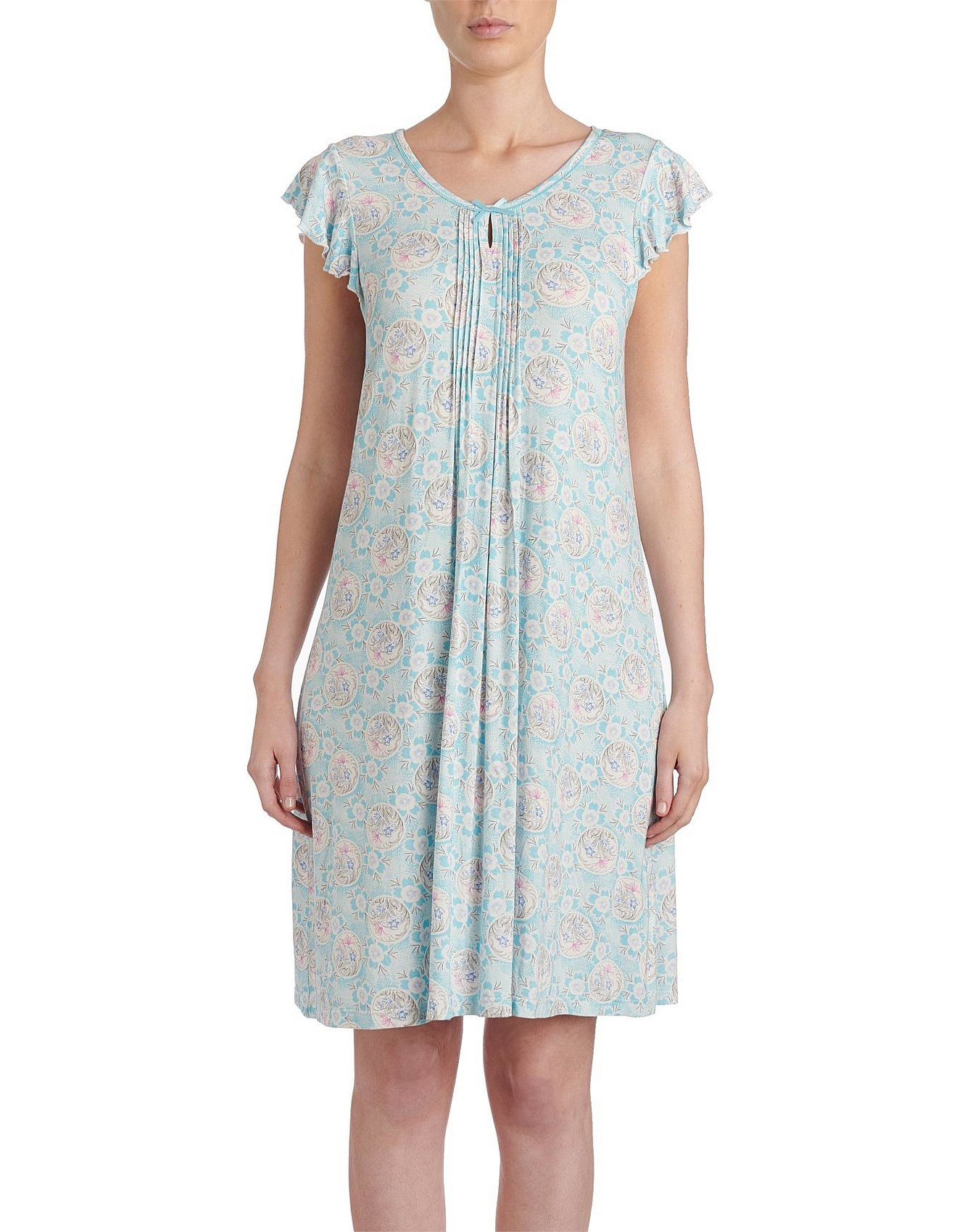 ba51d6036ad Intimates & Sleepwear - Anita Cap Sleeve Nightie