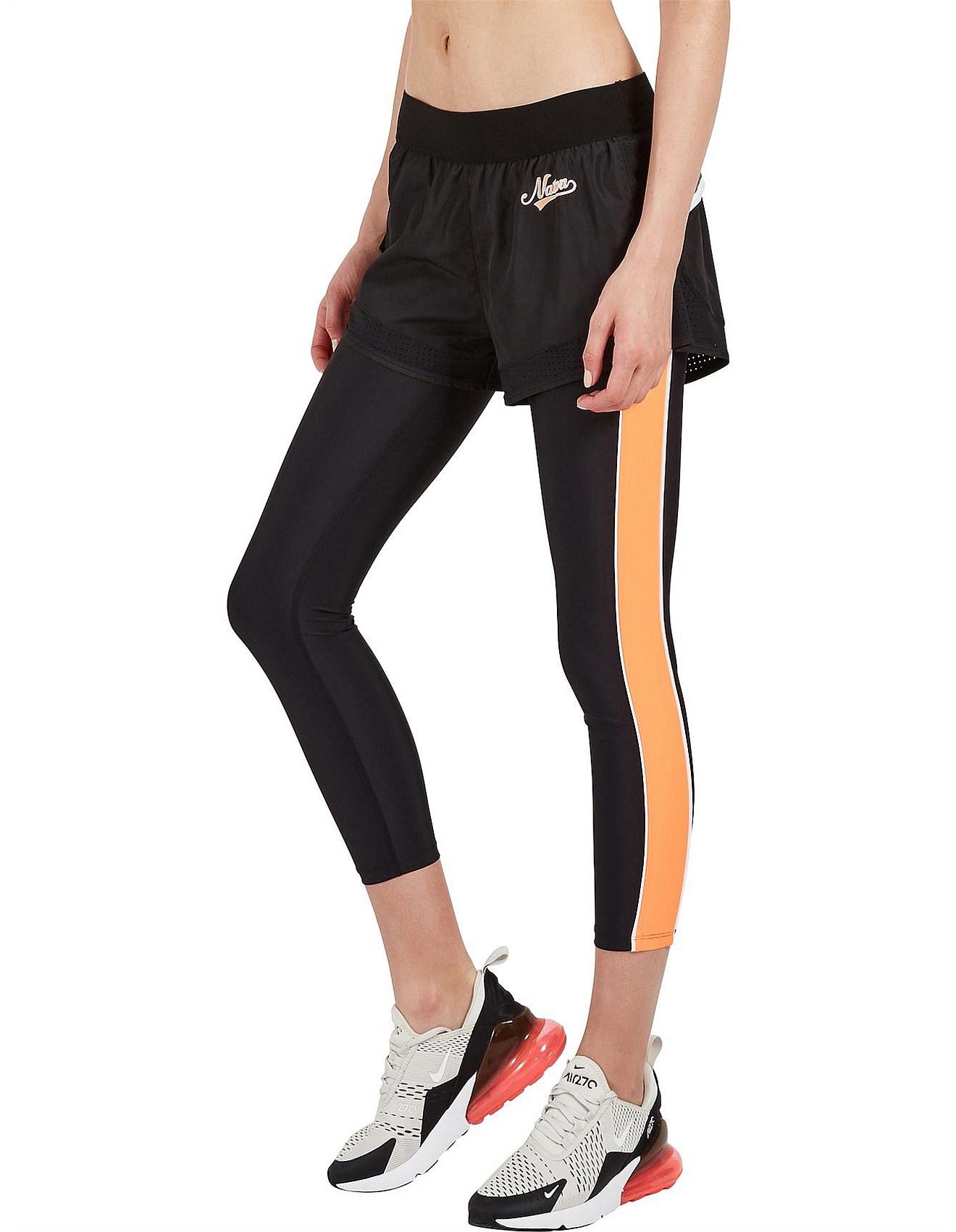 2bacc2114d430 Activewear & Gym Wear Sale   Women's Activewear   David Jones - Long Lift  Legging