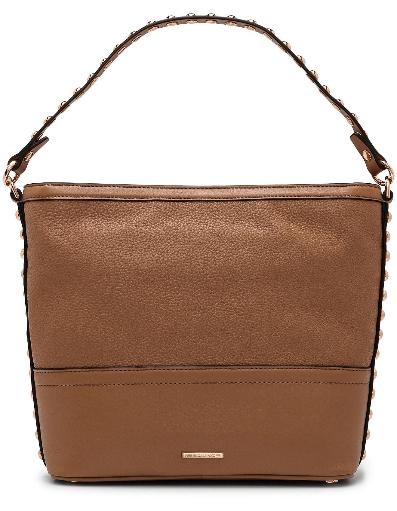 Blythe Small Hobo Bag