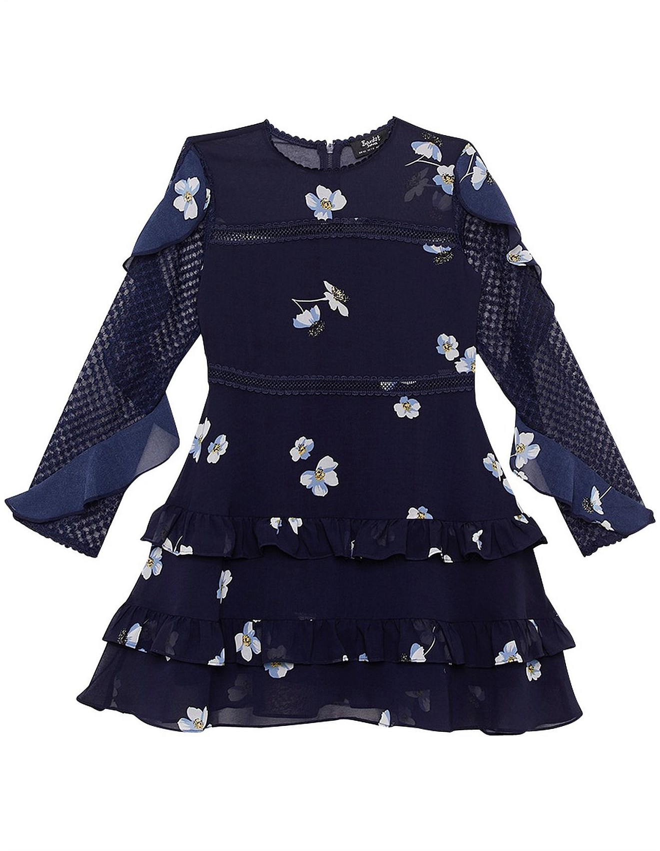 fba96ccb5 Girls Clothing - EMMELINE DRESS