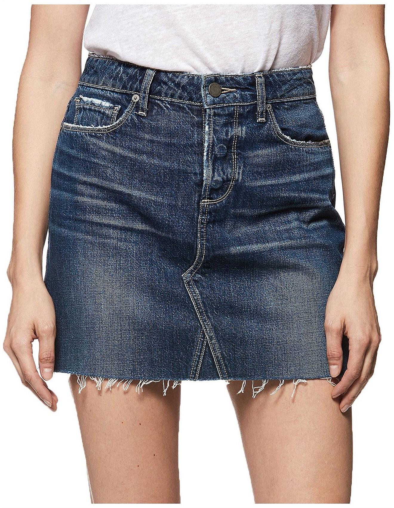 7a71ceaaa Women - Aideen Skirt