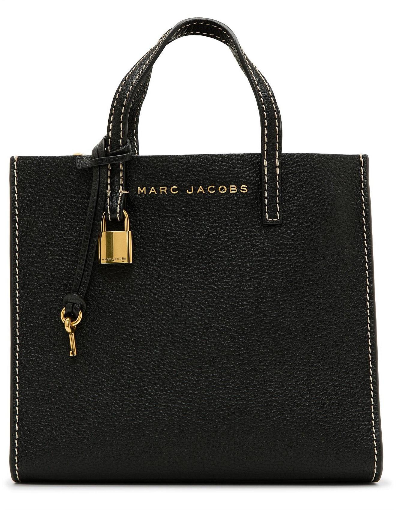 Bags Accessories Mini Grind Tote Bag