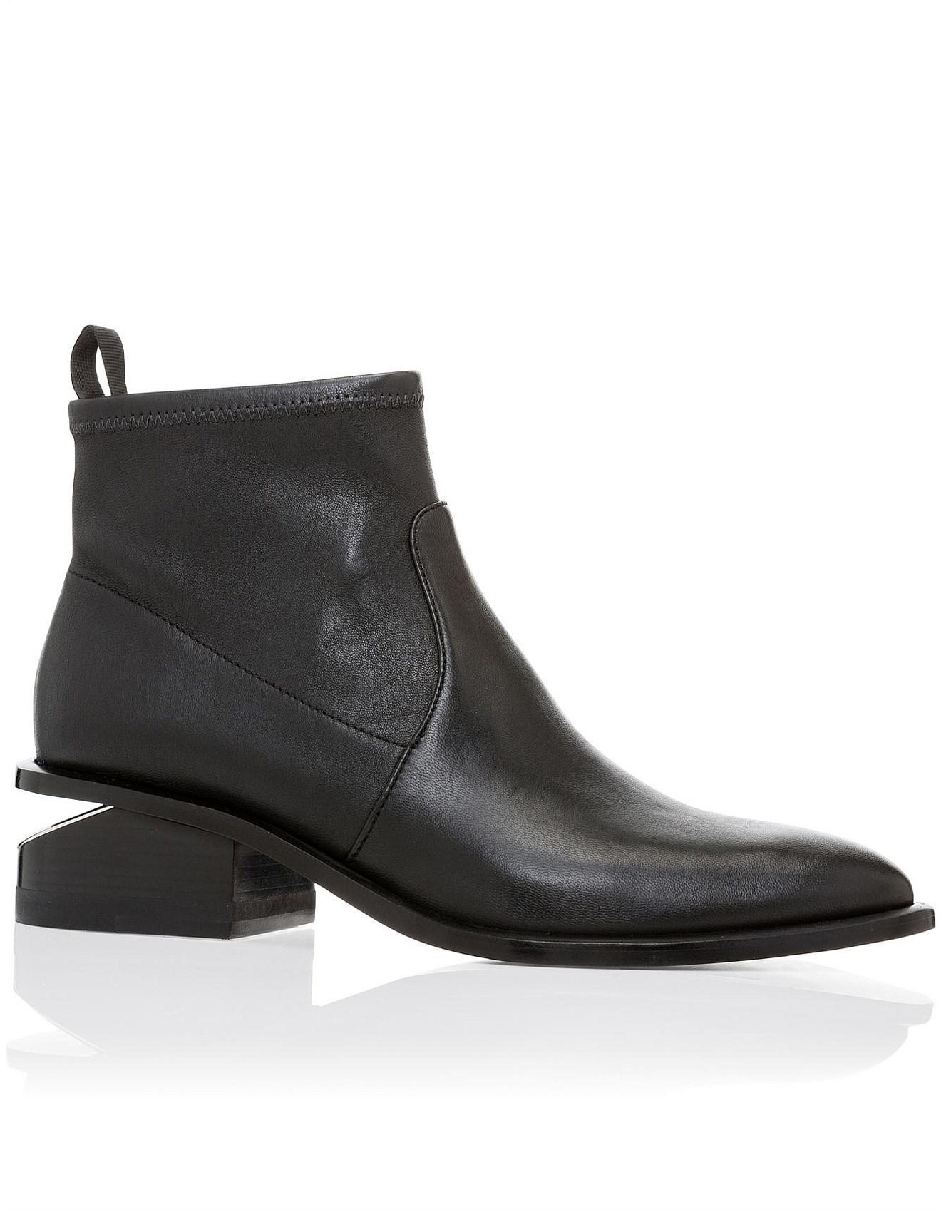 6479ffa914763 Women's Shoes | Buy Shoes Online | David Jones - KORI STRETCH BOOTIE ...