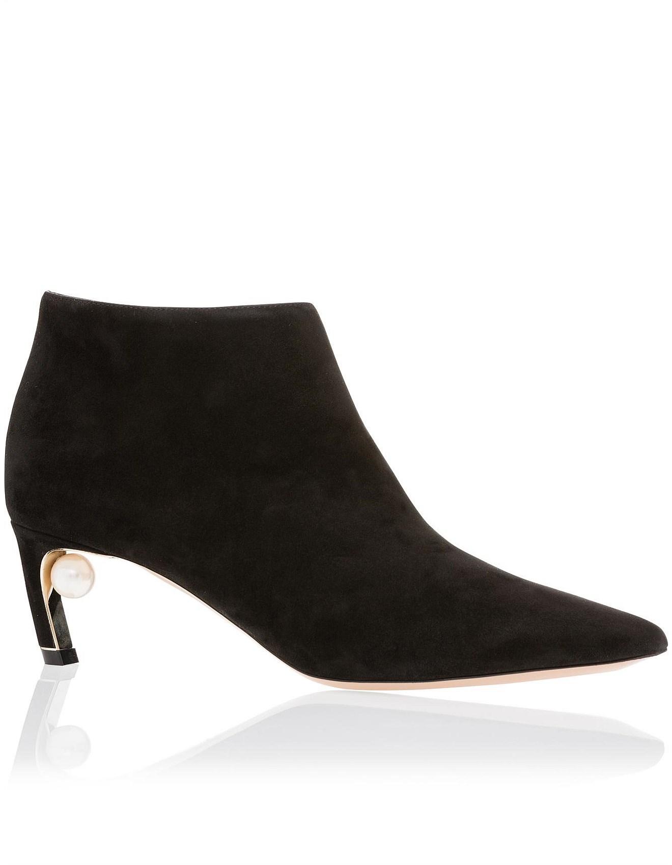 Low David Buy Shoes Mira Women's Jones Pearl 55mm Online n4T8xxq1Zw