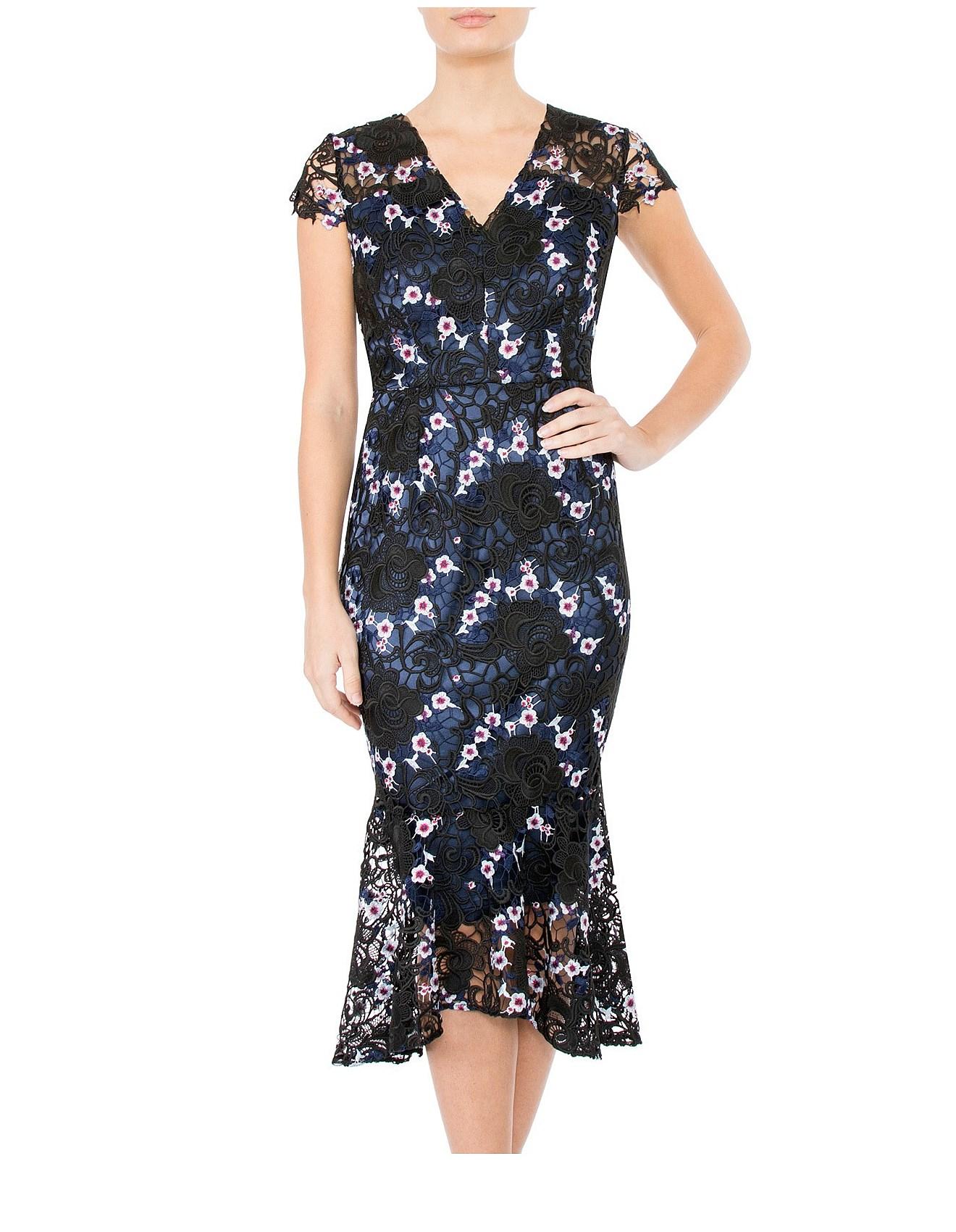 Jones david evening dresses