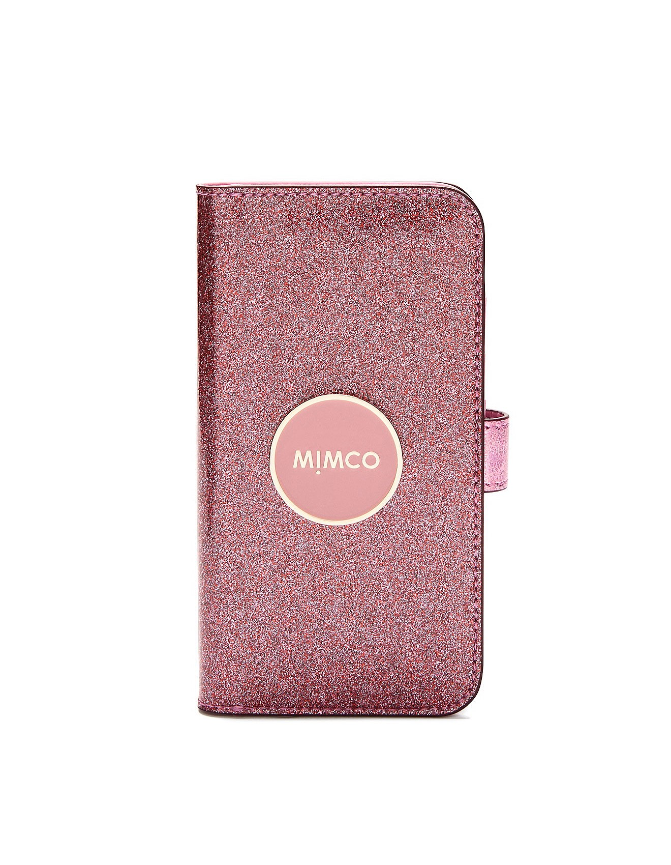 size 40 86be0 a6a18 Shimmer Flip Case for iPhone 6P/7P/8P