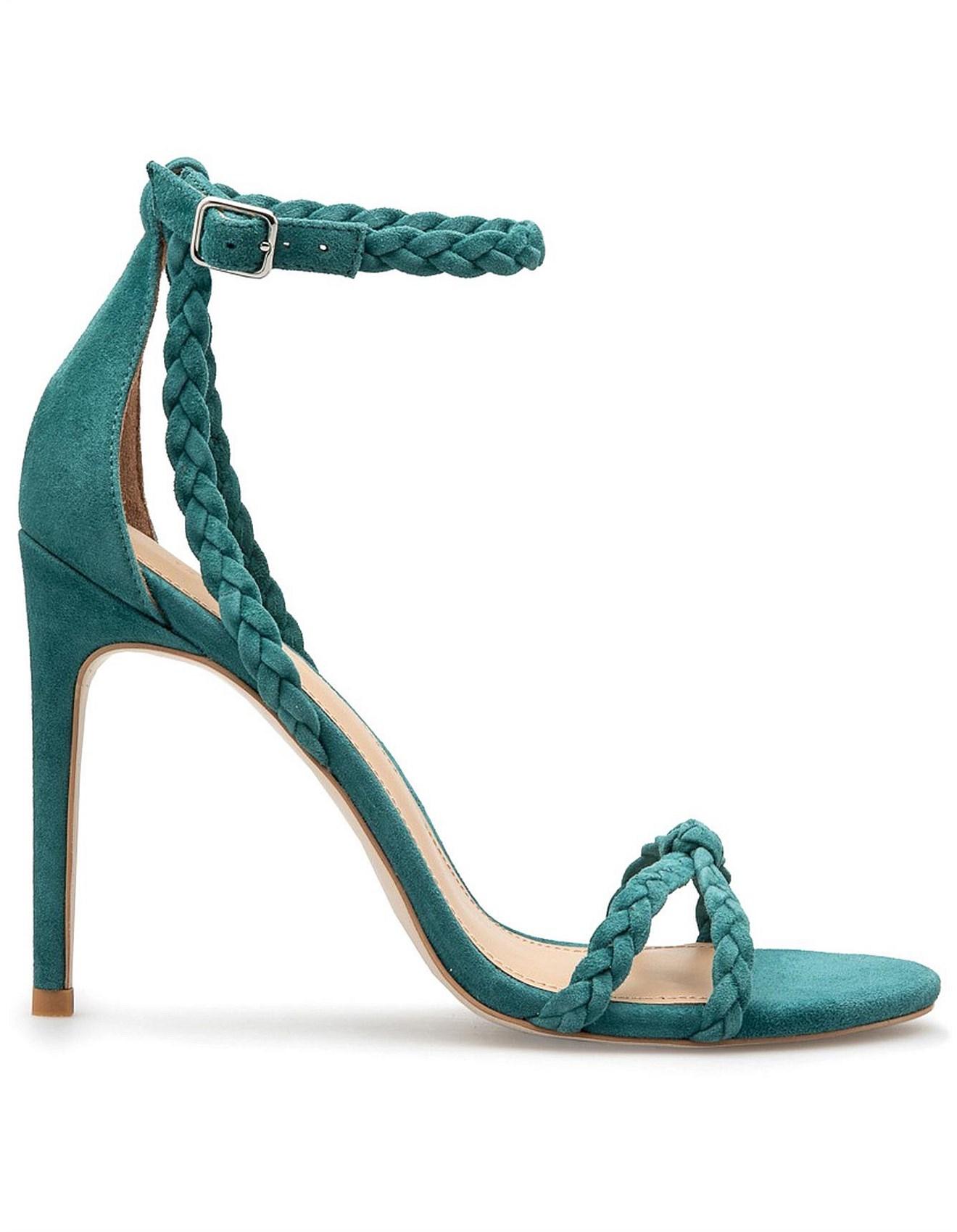 ec259ece184c Home · Womens Shoes  Cleo Woven Heel. Cleo Woven Heel