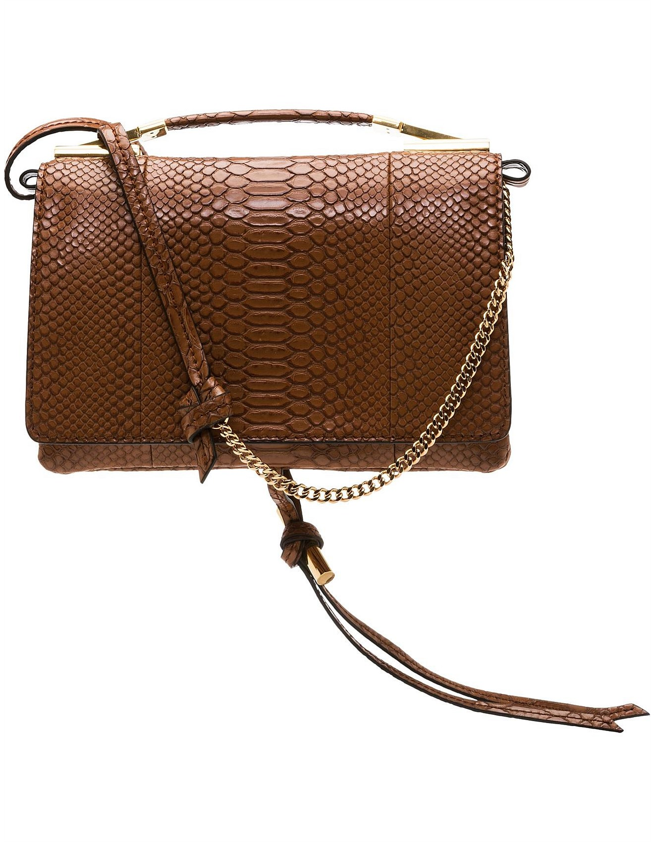 ad8d65792c36 Small Shoulder Bag Alter Snake. 1  2  3. Zoom. Stella McCartney