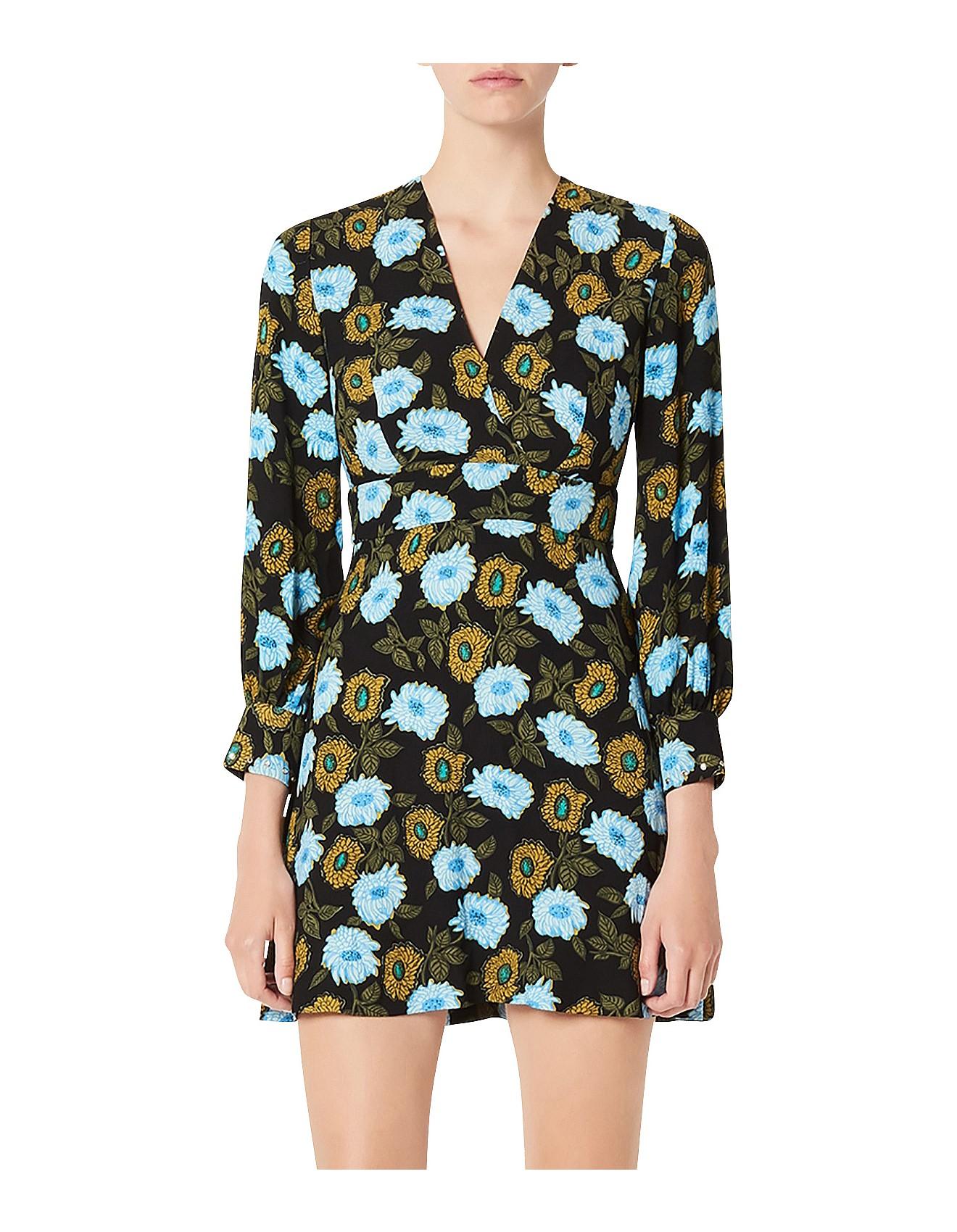 c578eeb5 Sandro Paris   Buy Sandro Paris Clothing Online   David Jones - BRUT DRESS
