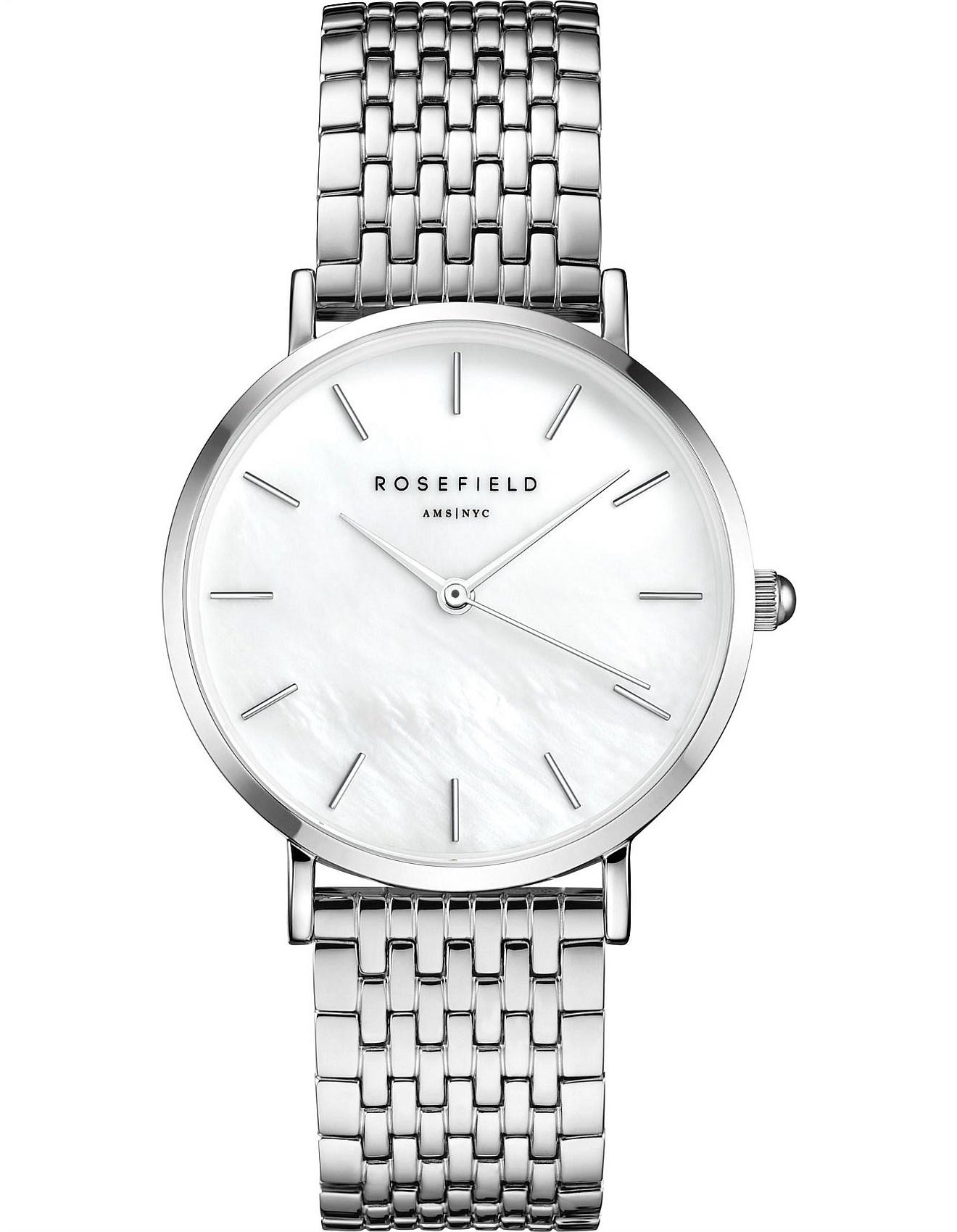 Rosefield Buy Rosefield Watches Online David Jones