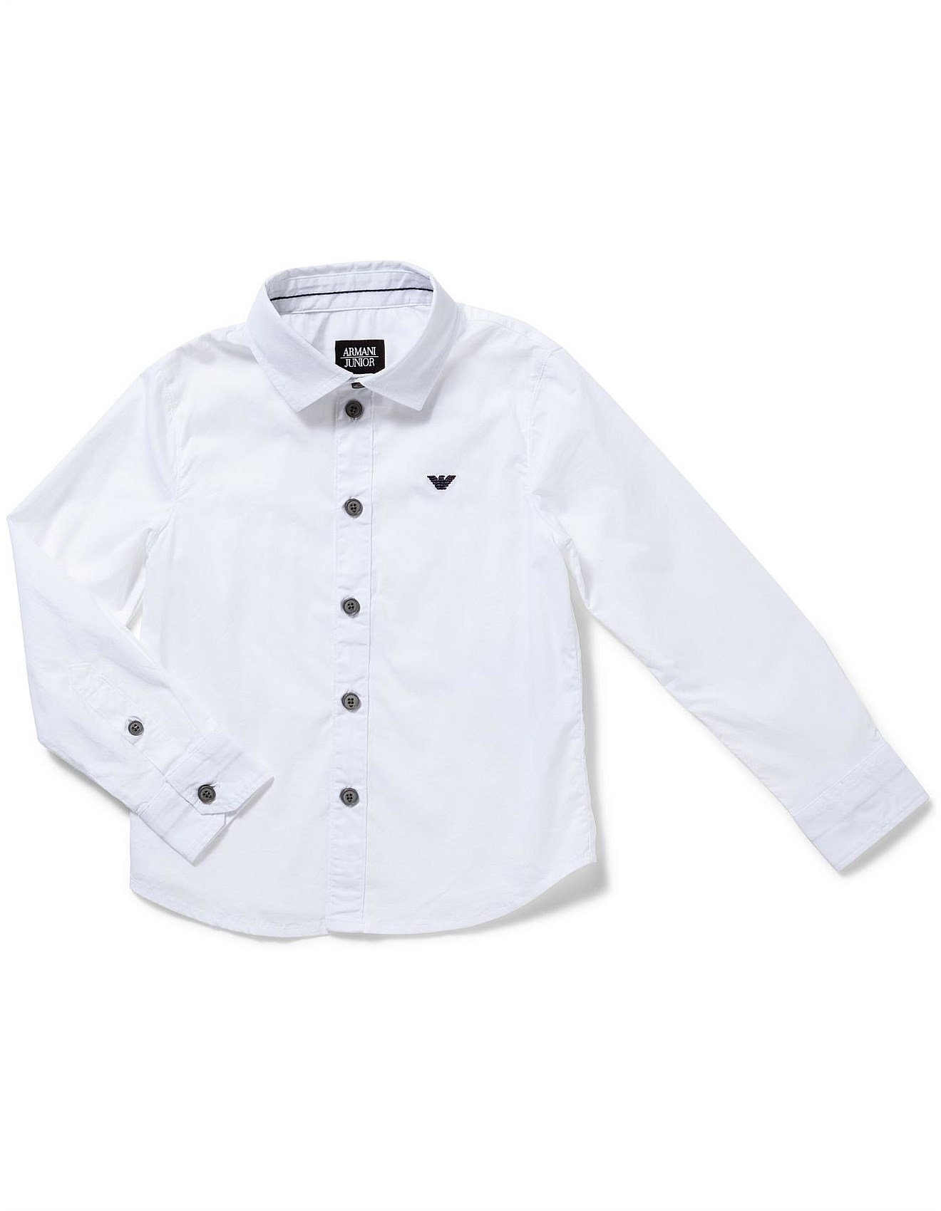 sports shoes c58d9 91a55 CAMICIA SHIRT(10-14 Years)
