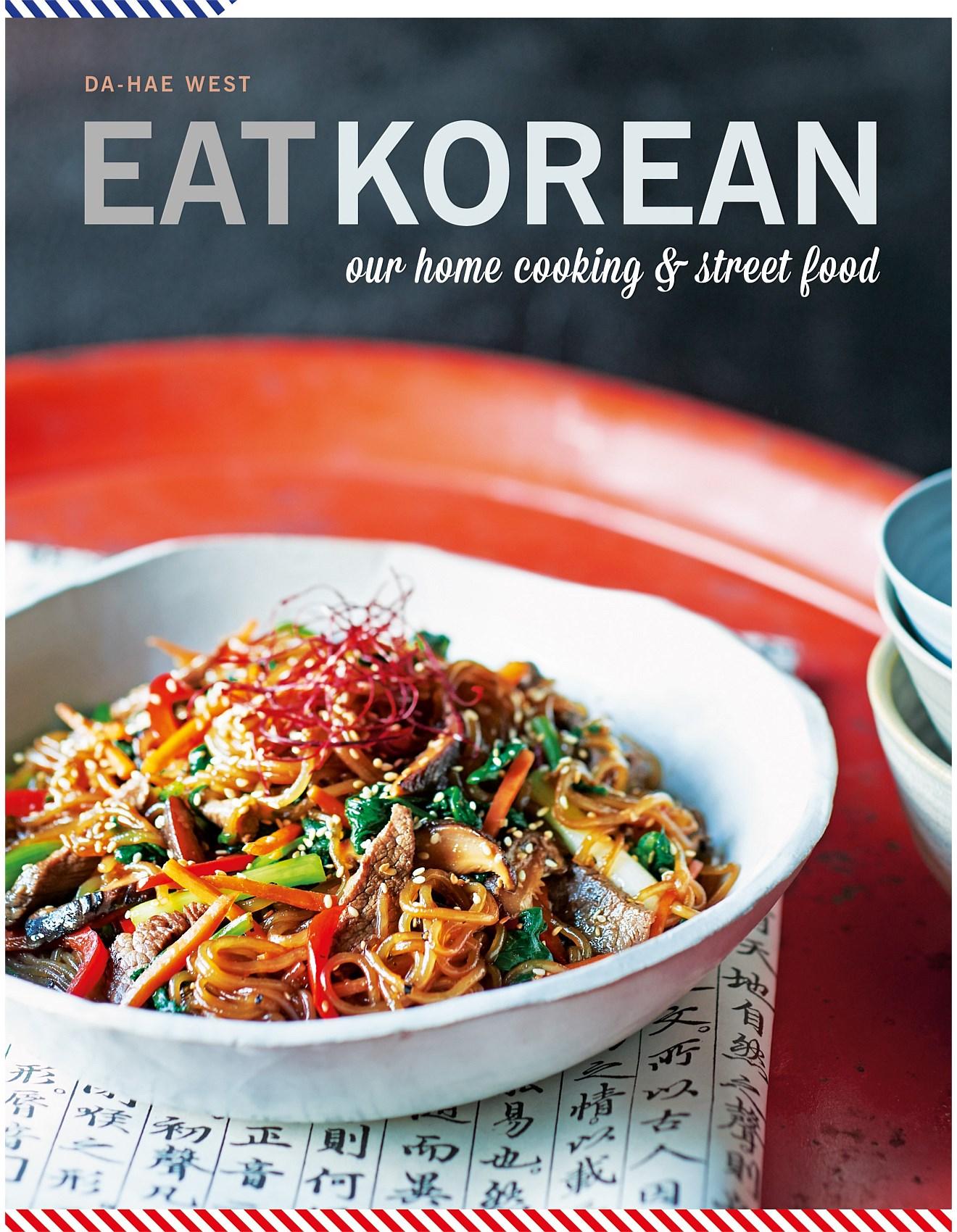 Books | Cookbooks, Bestselling, Novels Online | David Jones - Eat Korean