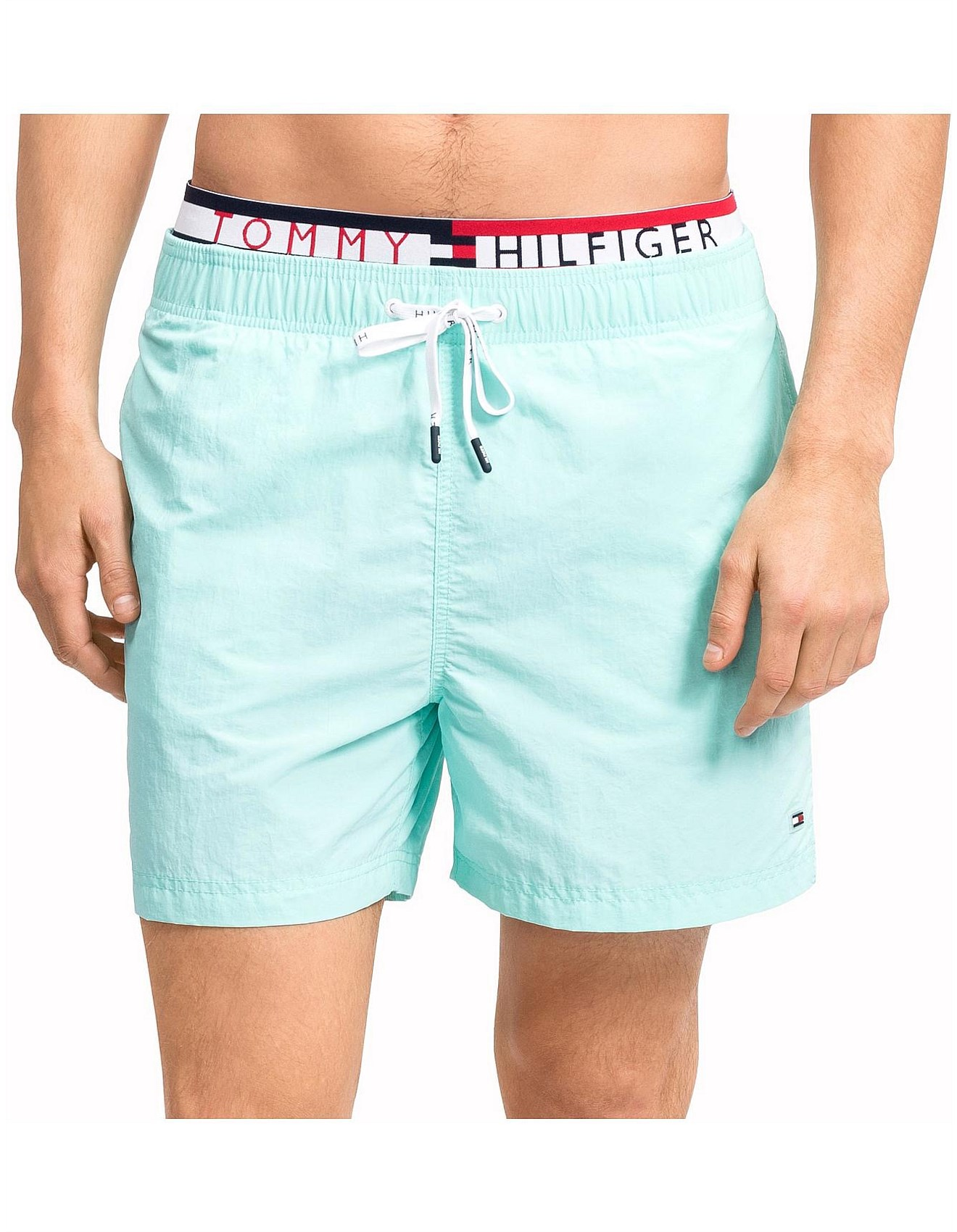 53f7598e1f Men's Swimwear | Boardshorts & Swim Shorts | David Jones - DOUBLE ...