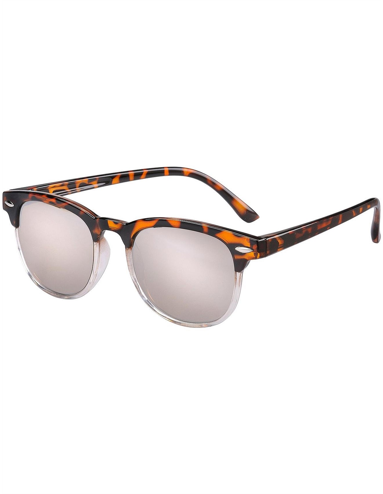 71247719b42 Kid Cooper Tort Sunglasses