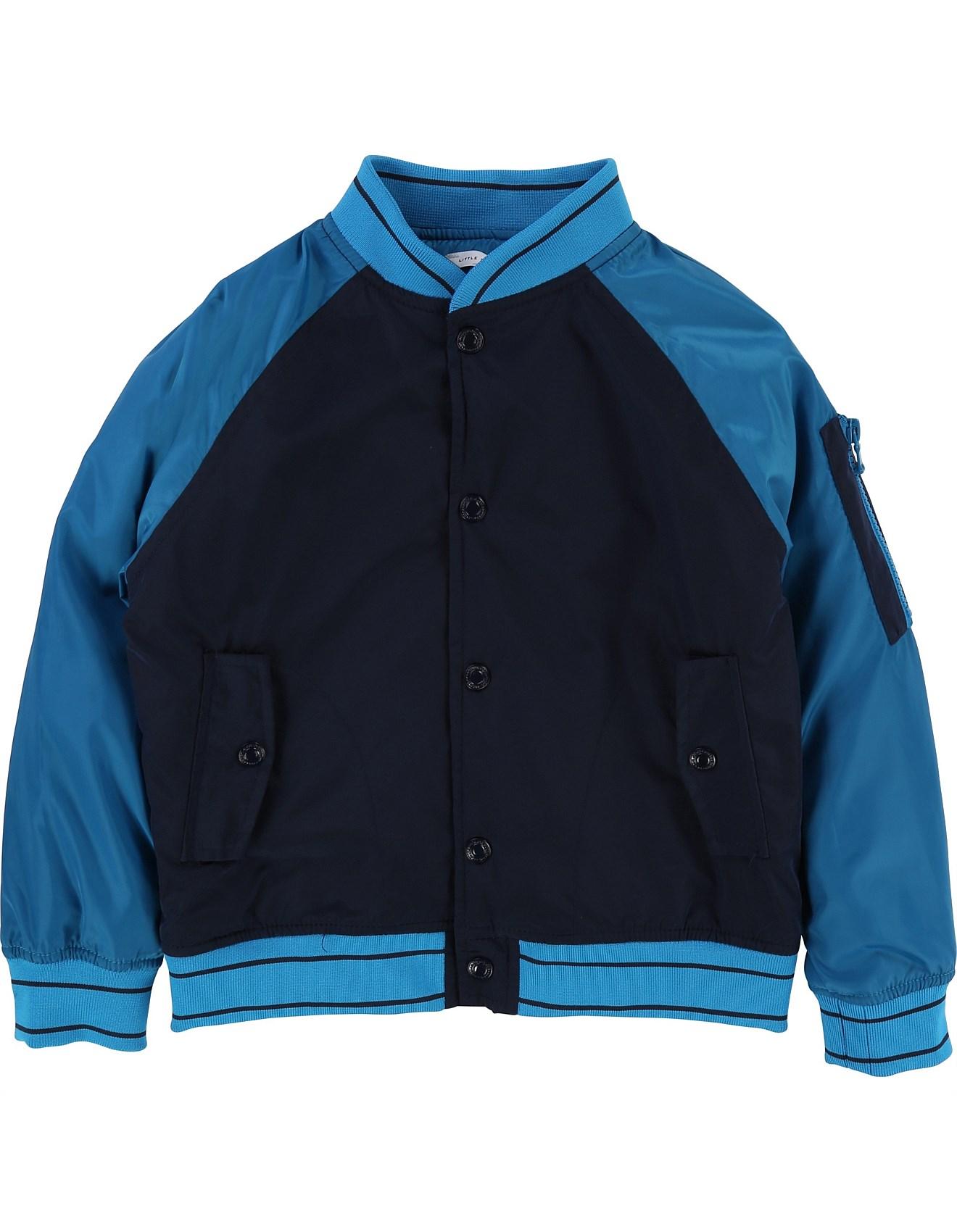 997f29356505 Boys - Pre Spring Boy Bomber Jacket(6-10 Years)