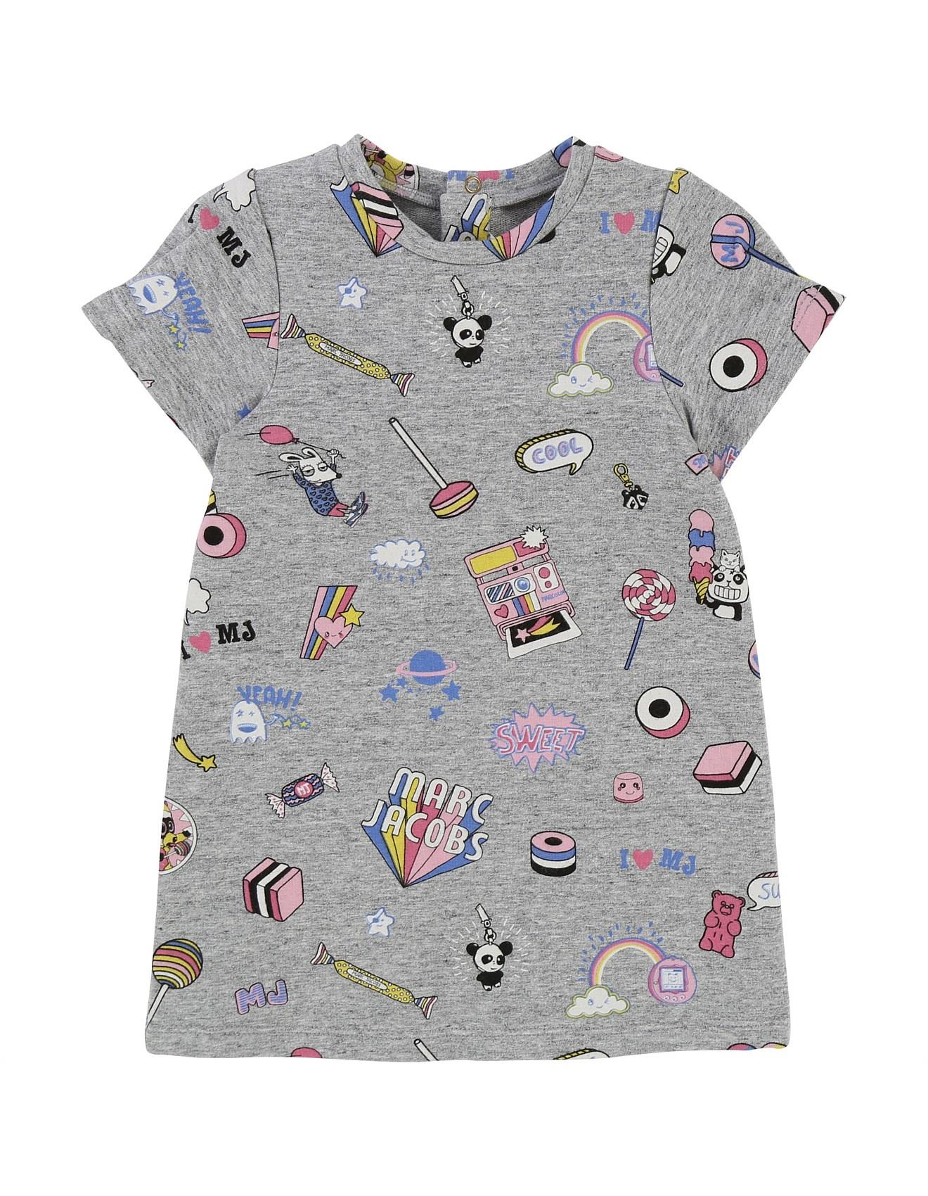 89ad1585e263 Designer - Sweet Candy Dress(12-18 Months)