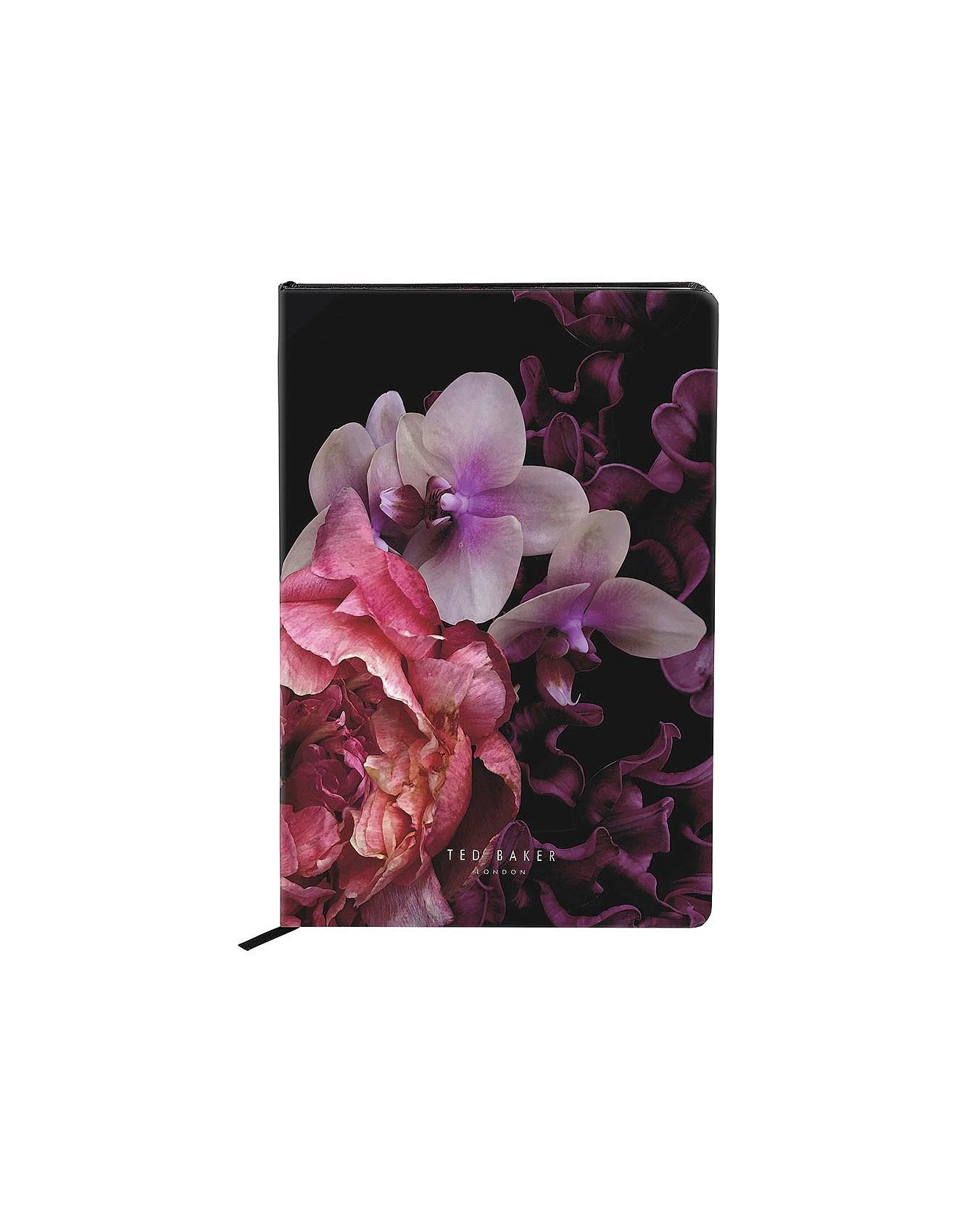 0c954a07a981 A5 Notebook Splendour