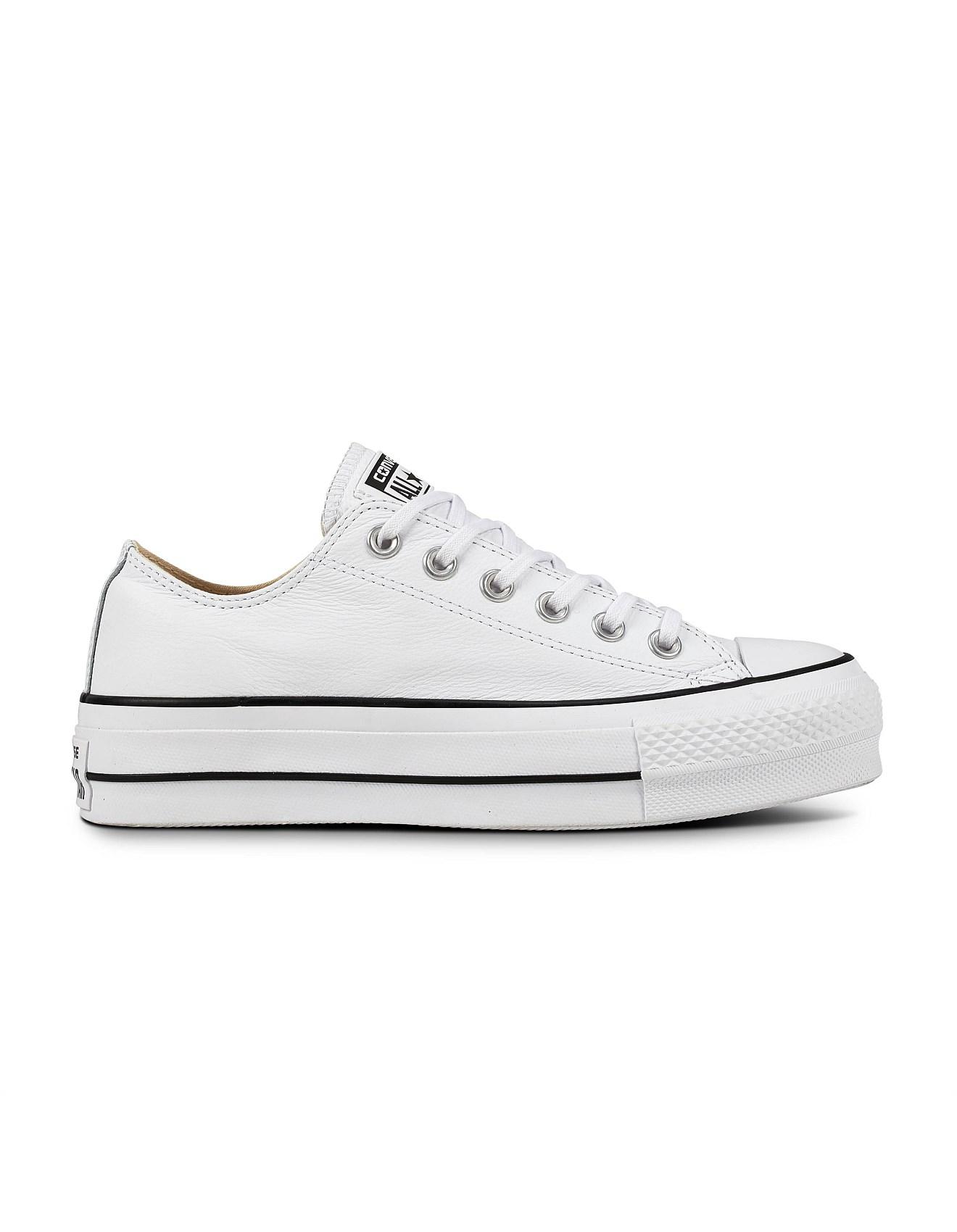 ef2efe96325 Chuck Taylor Platform Sneaker