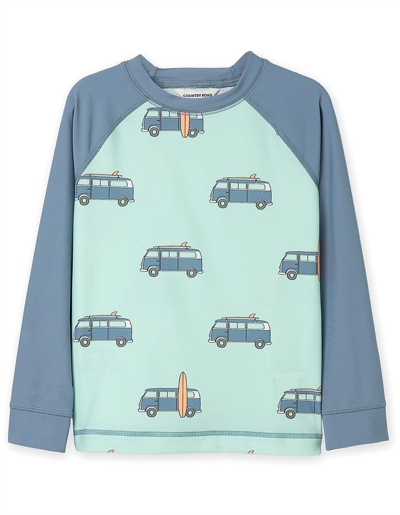 d6047161d717 Kids Clothing Sale | Kids, Baby Clothes & Toys Online | David Jones - Surf  Van Rash Vest
