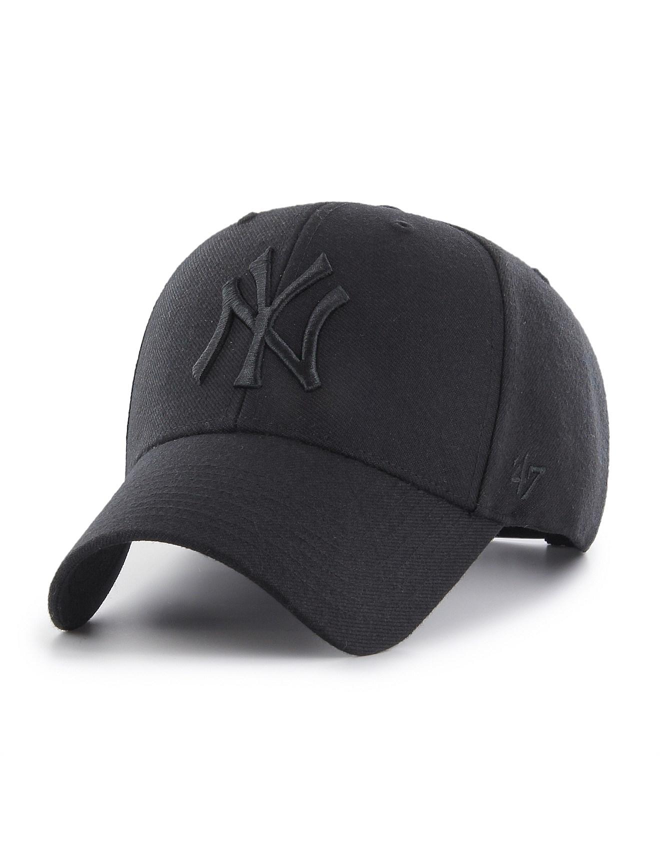 NY Yankees MVP Snapback  47 MVP 0978f49ed
