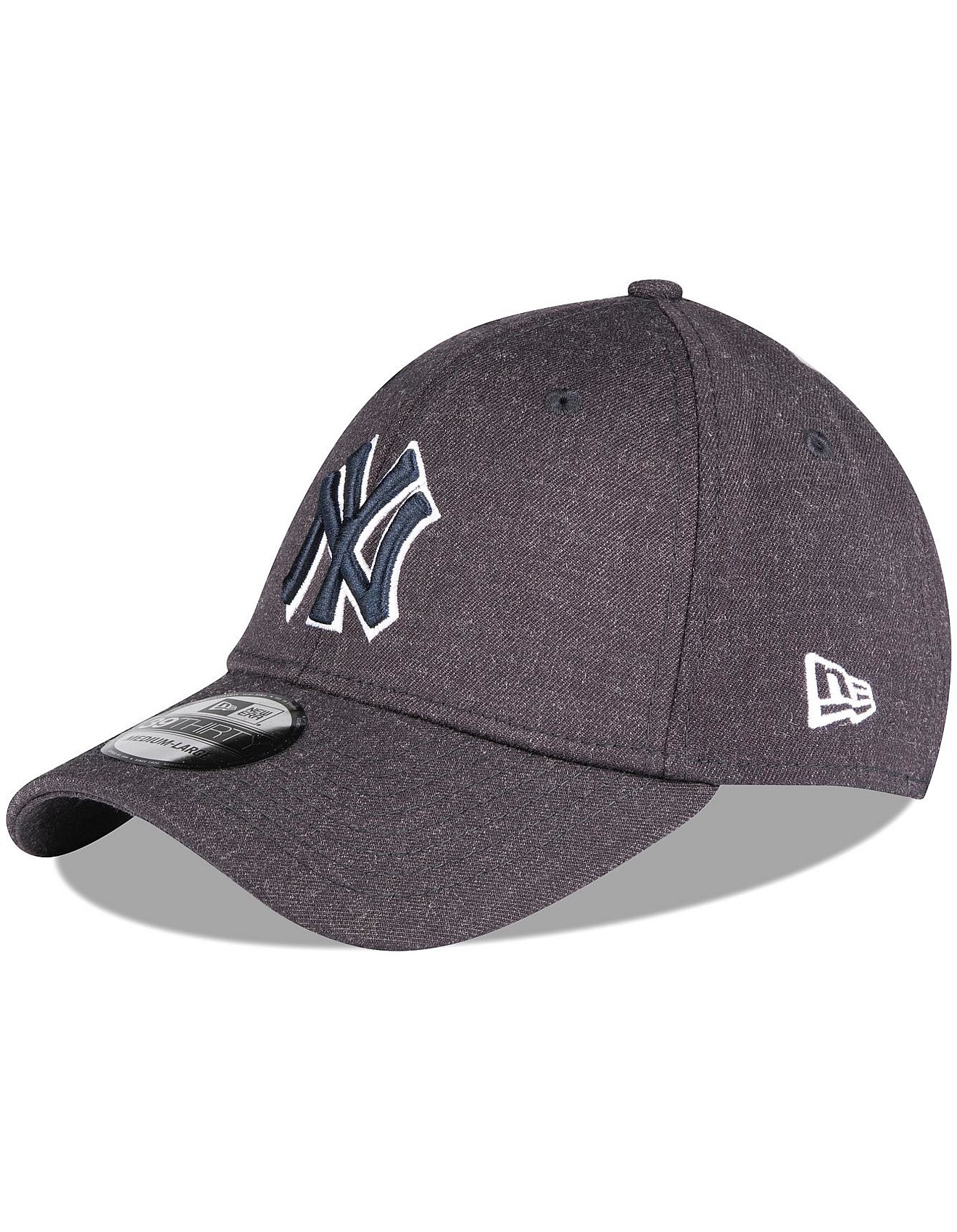 39THIRTY NY Yankees Heather 016337e0ca3