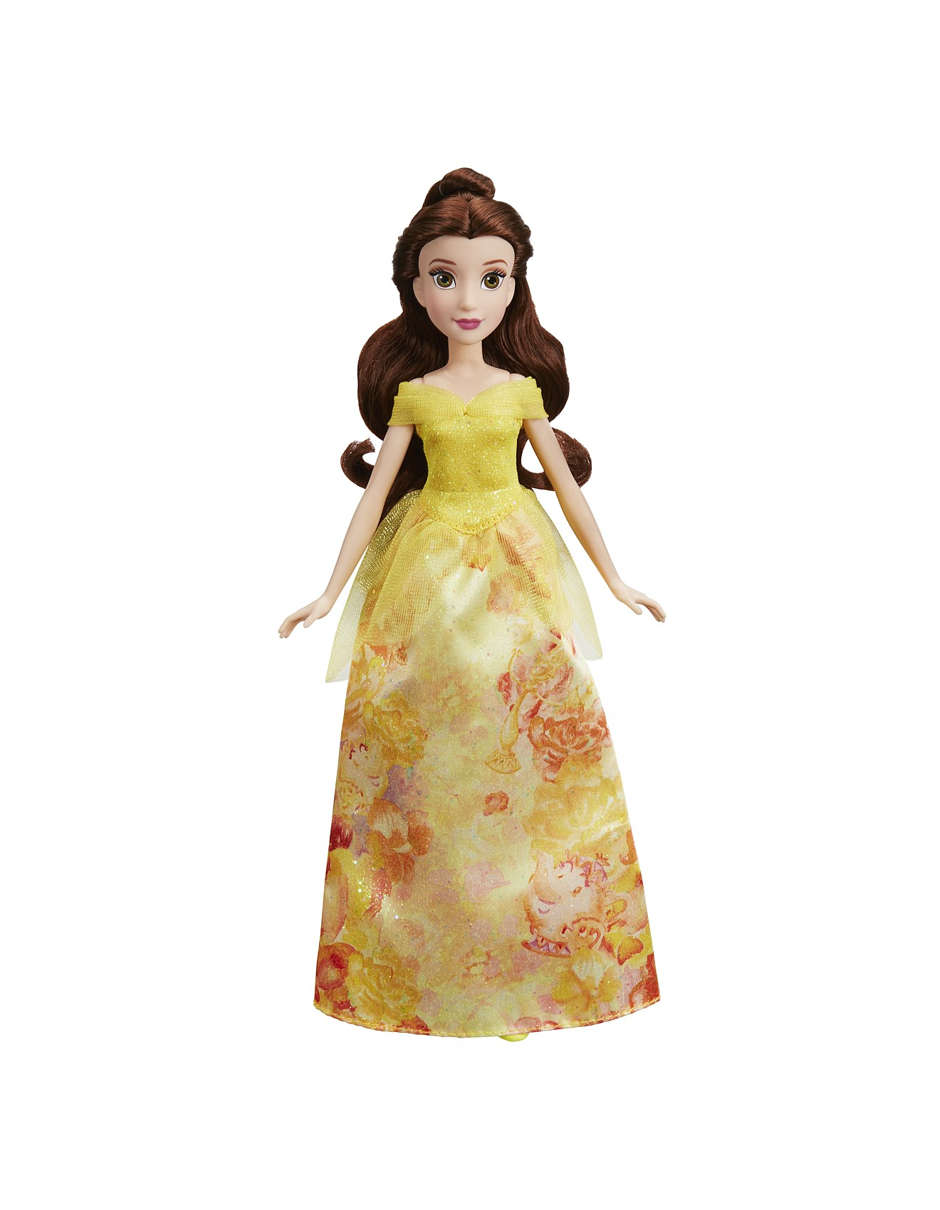 bc1837640279 Disney | Buy Disney Collection Online | David Jones - Disney Princess Belle  Royal Shimmer Fashion Doll