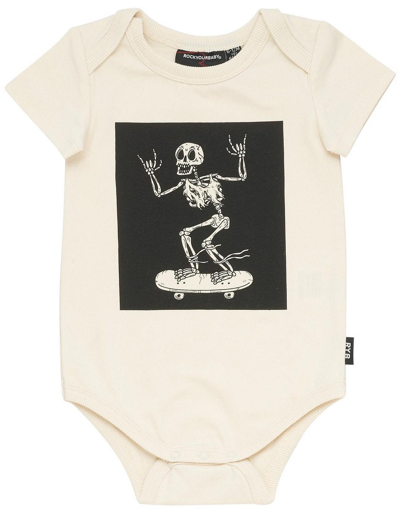 Baby Clothing Baby Boy Baby Girl Clothes David Jones Skaters