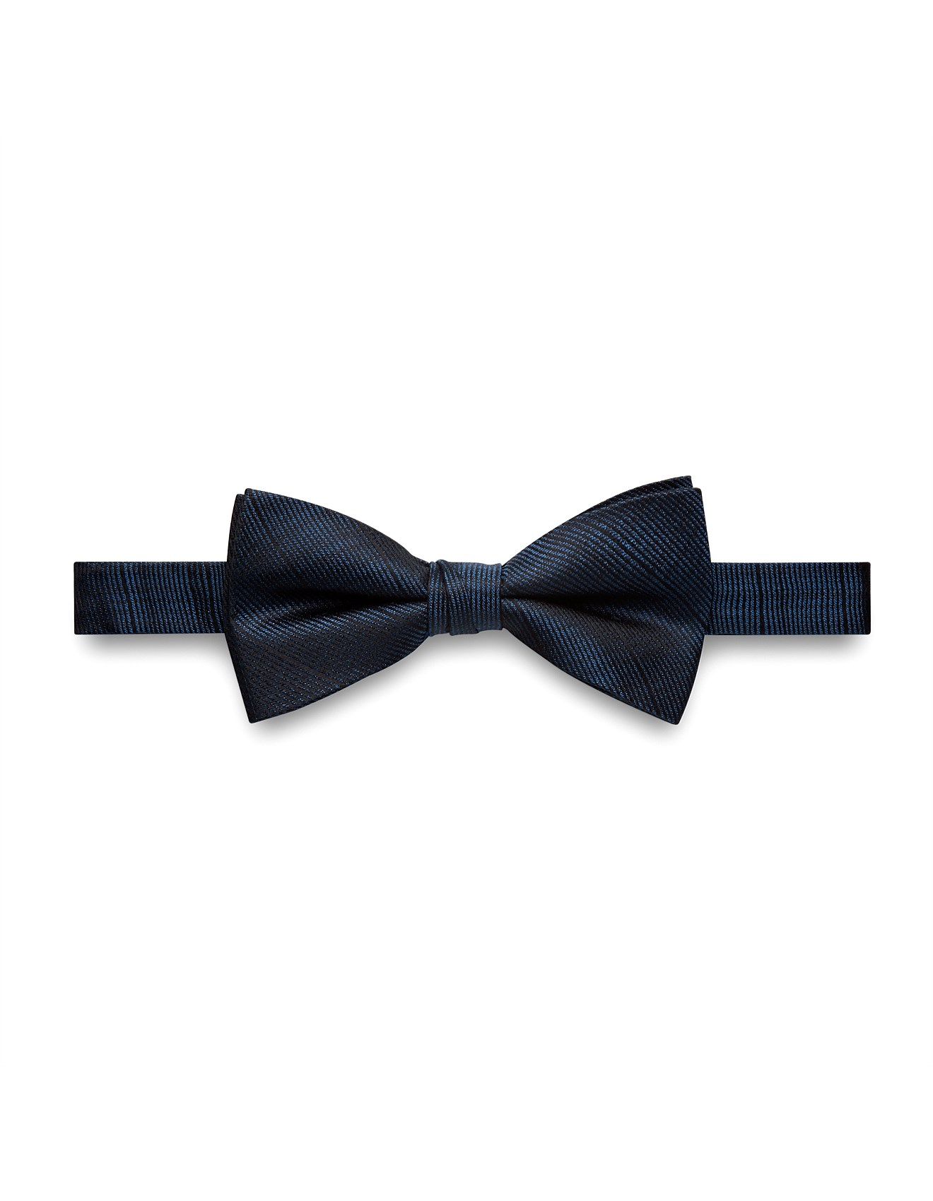 d0a8ac359ff6 Men's Bow Ties | Buy Bow Ties Online | David Jones - Niklas Formal ...