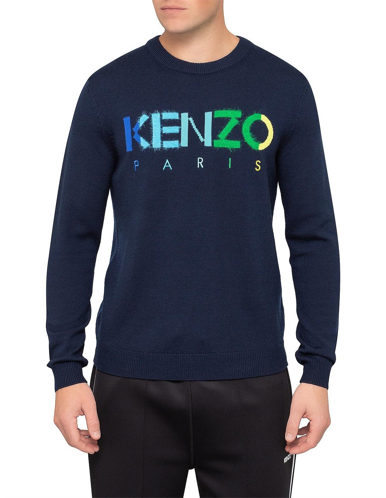 33720162844 Men's Jumpers & Knitwear | Buy Jumpers Online | David Jones - Kenzo ...