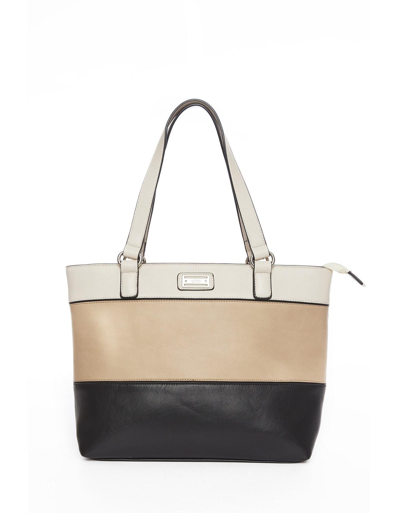 Bags   Accessories - JESSICA TOTE d4ce3301677e0